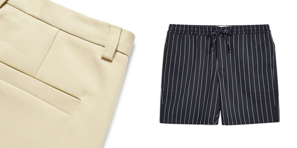 The Emergency Guide To Men\u0027s Summer Shorts