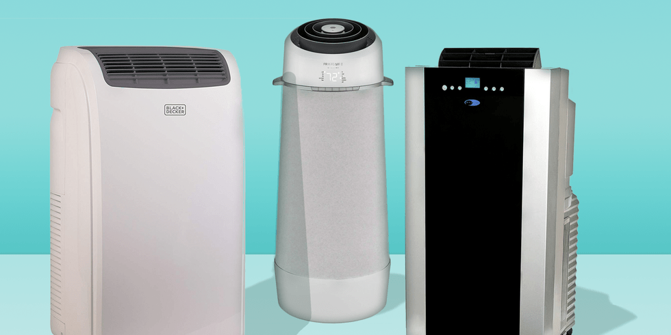 Diy Airco Portable Air Conditioners 2019 Best Small Ac Units