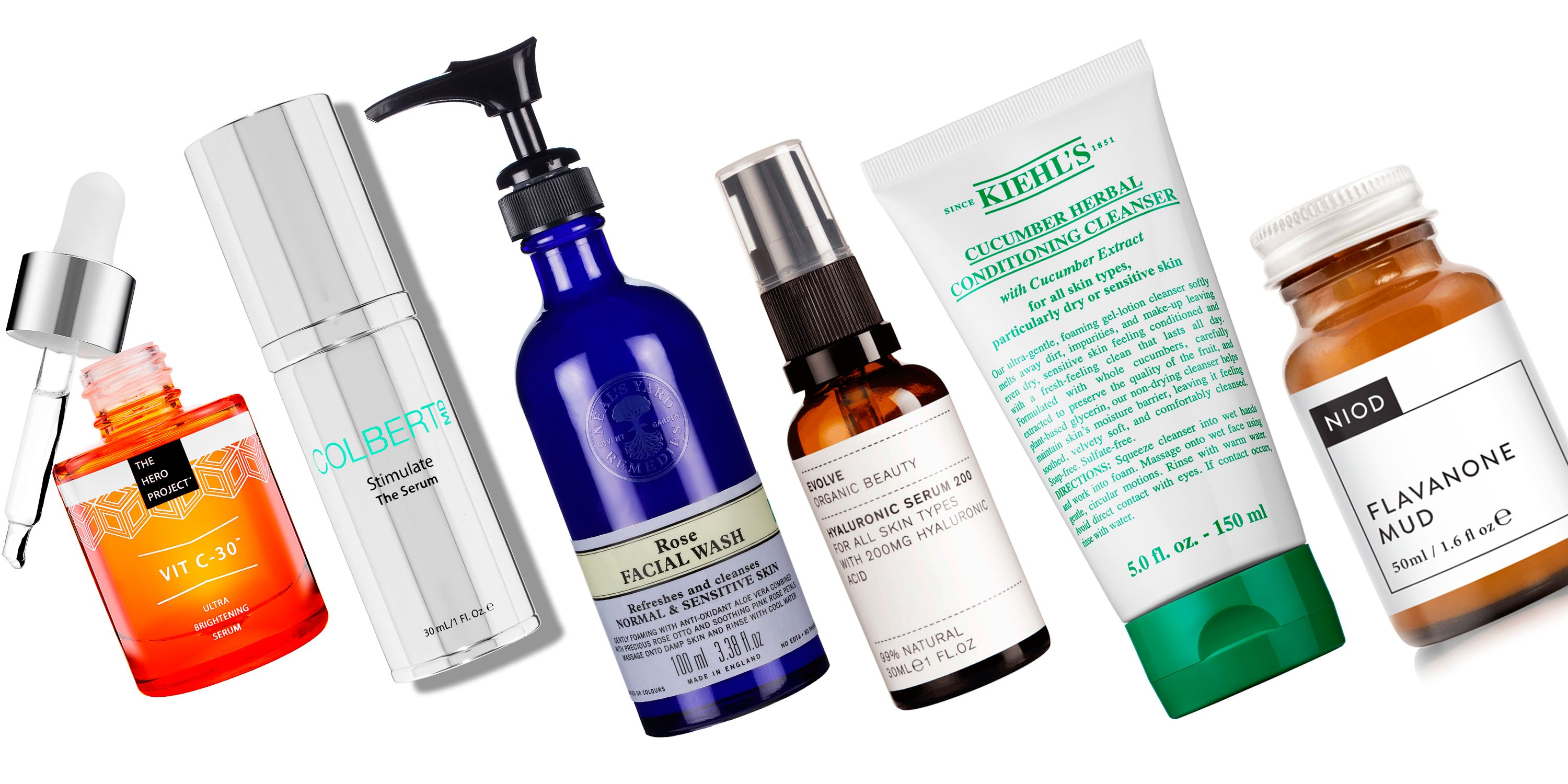 Best Skin Care Cream Best Skin Care Products 2019 19 Our Beauty Editors Love