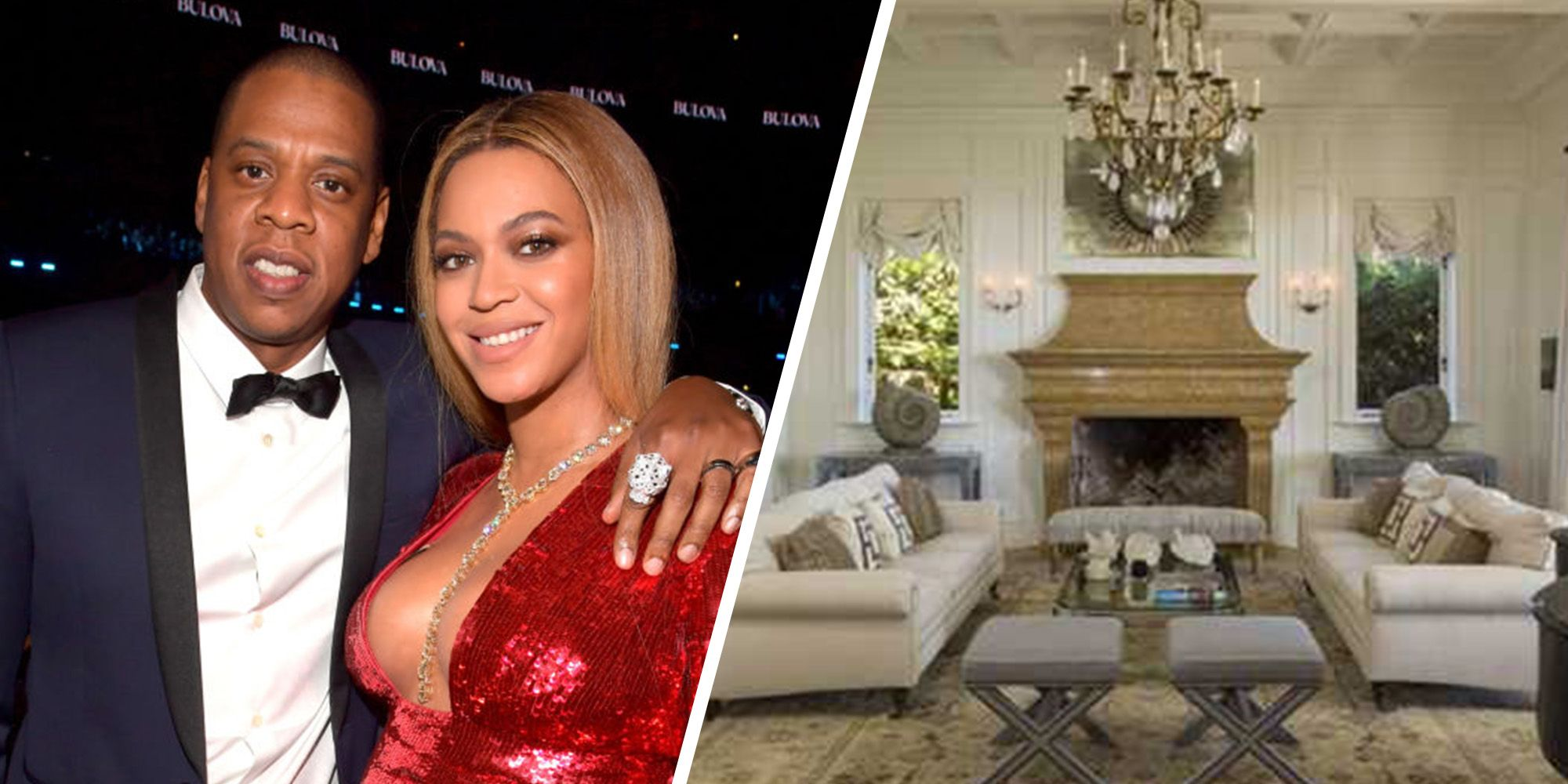 Apartment Renovation Ideas Beyoncé And Jay Z Bring The Twins Home To A $400k Per