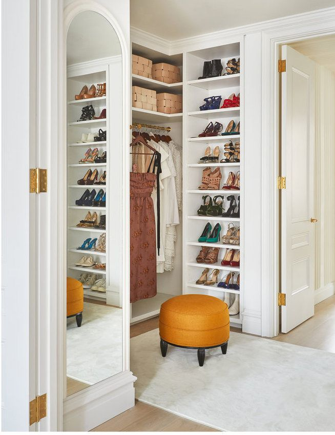 Clothing Storage Ideas For Small Bedrooms 8 Best Walk In Closet Storage Ideas And Designs For Master