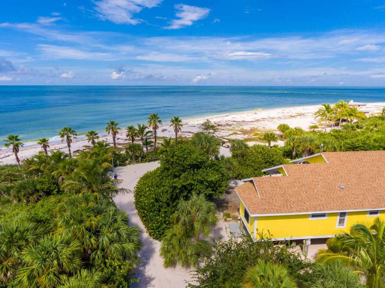 25 Best Beach House Rentals In The Us Best Airbnb Beach Houses