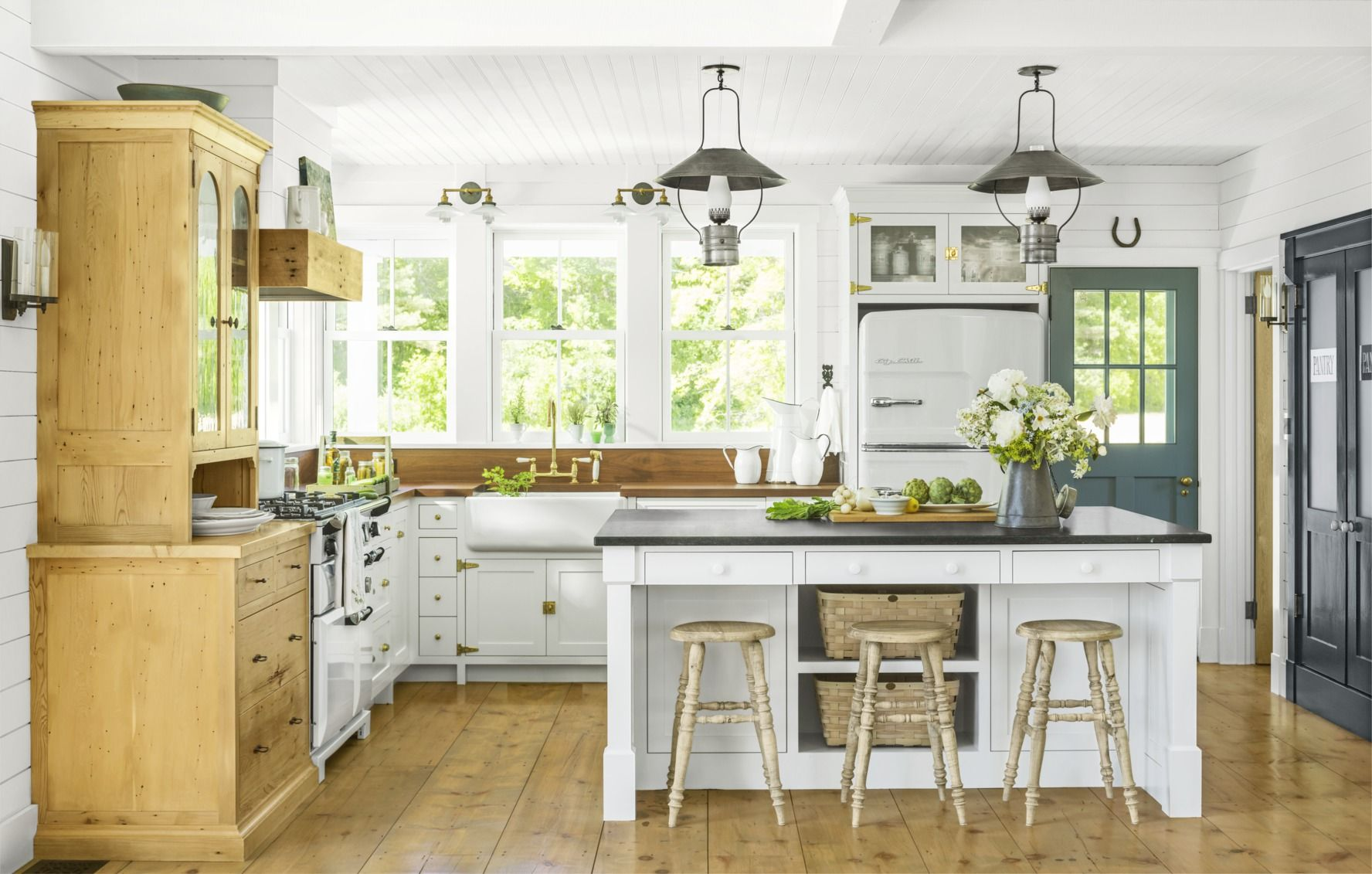 In Home Decorations 50 Best Farmhouse Style Ideas Rustic Home Decor