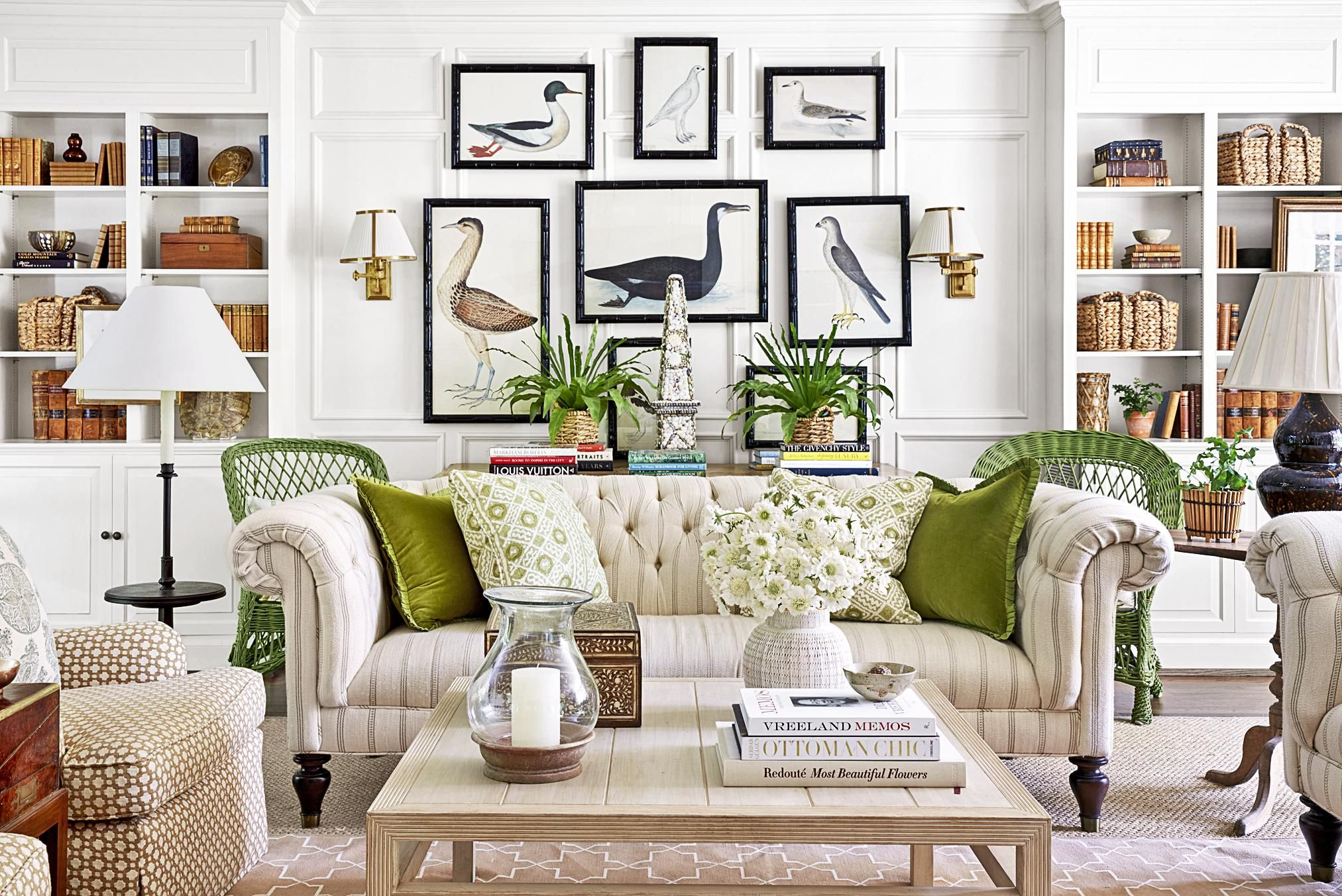 17 Best Types Of Sofas For Every Room Different Styles Of Sofas For Your Home