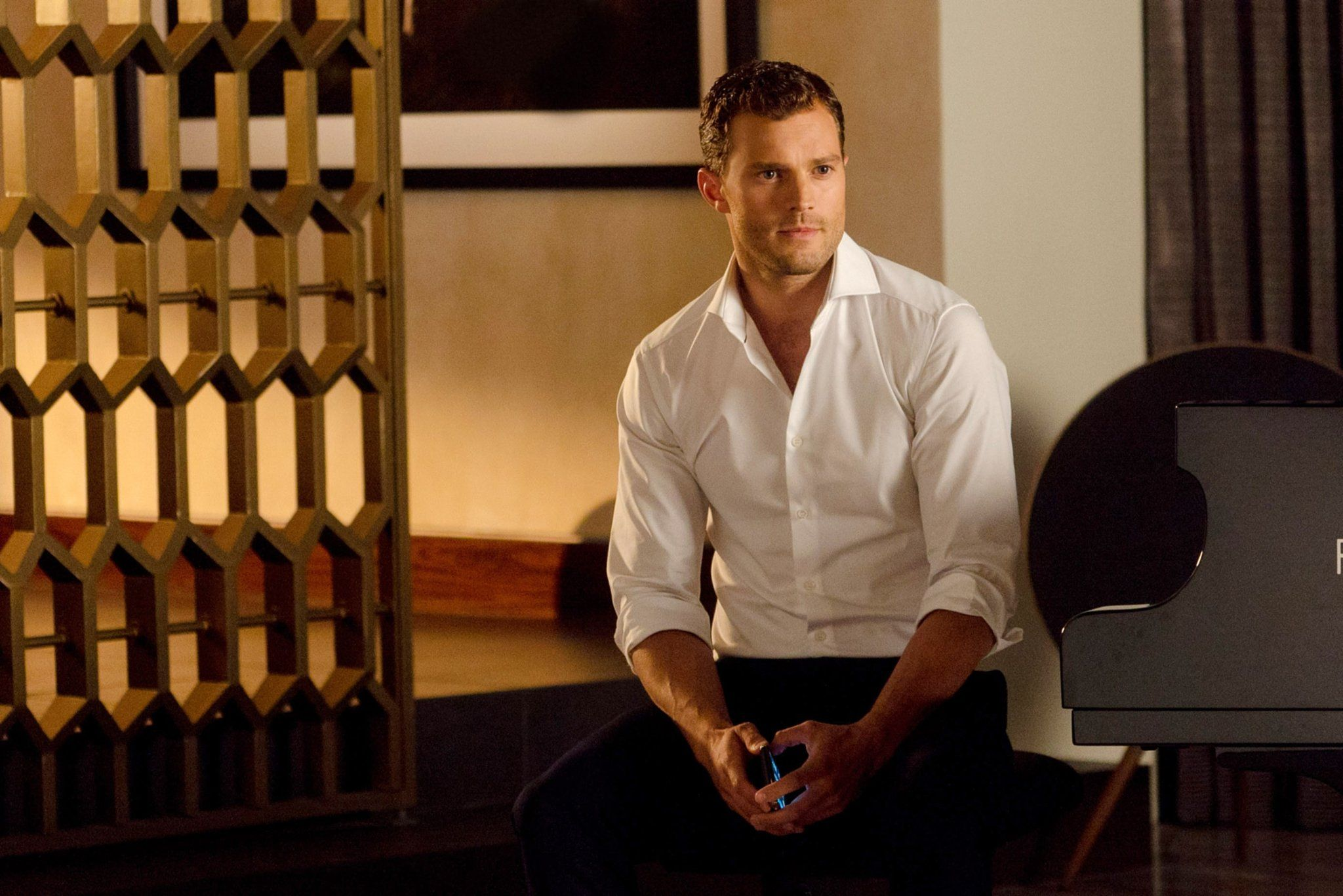 Baby Universal Youtube The Christian Grey 39;darker 39; Book Sequel Finally Has A