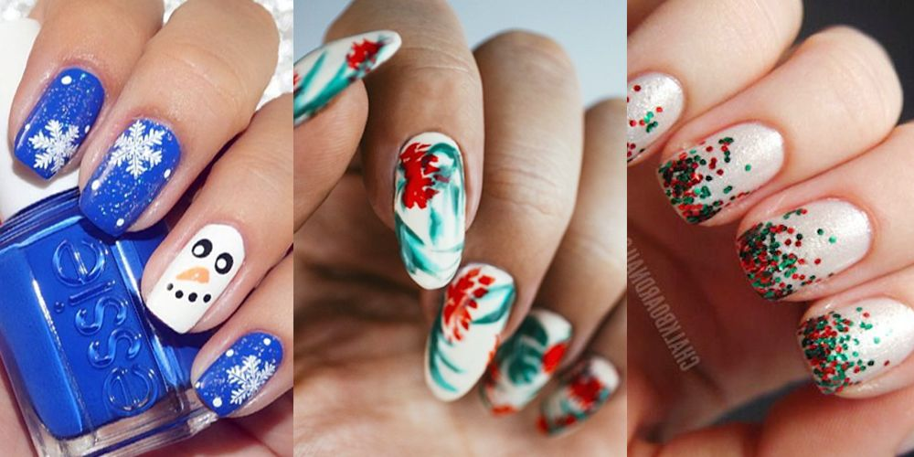 Simple Nail Patterns Wwwimagenesmycom