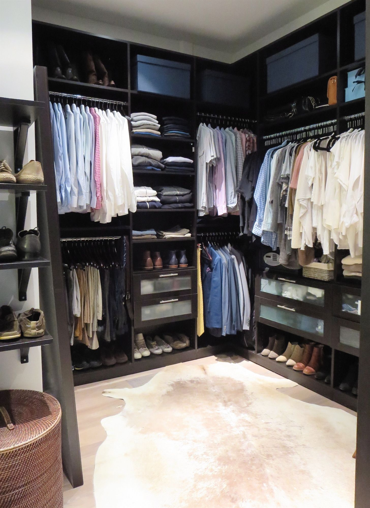 Closet Organization 13 Stylish Closet Organization Tips Best Closet Organizing Ideas