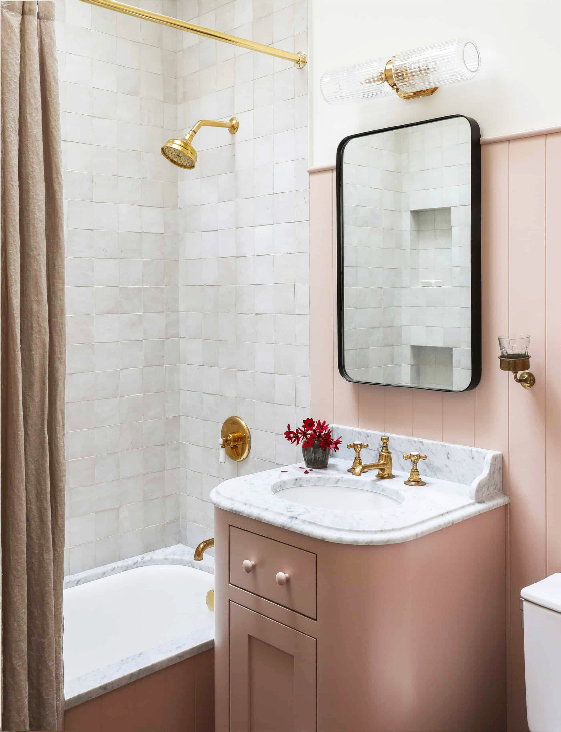 22 Bathroom Paint Color Ideas For A Quick Makeover Project Flipboard