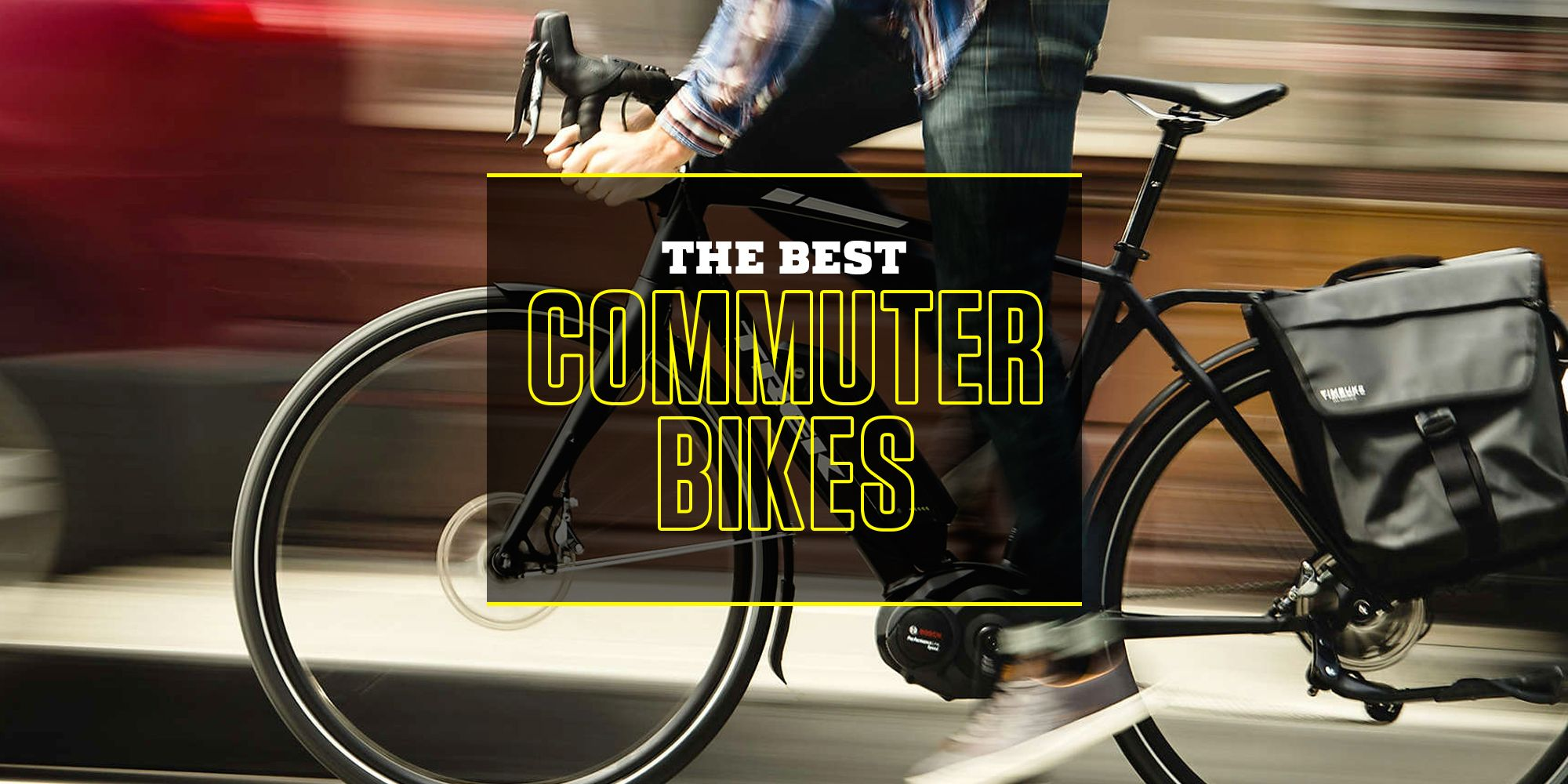 Bad Bike Beach Vintage Side Best Commuter Bikes 2019 Bikes For Riding In The City