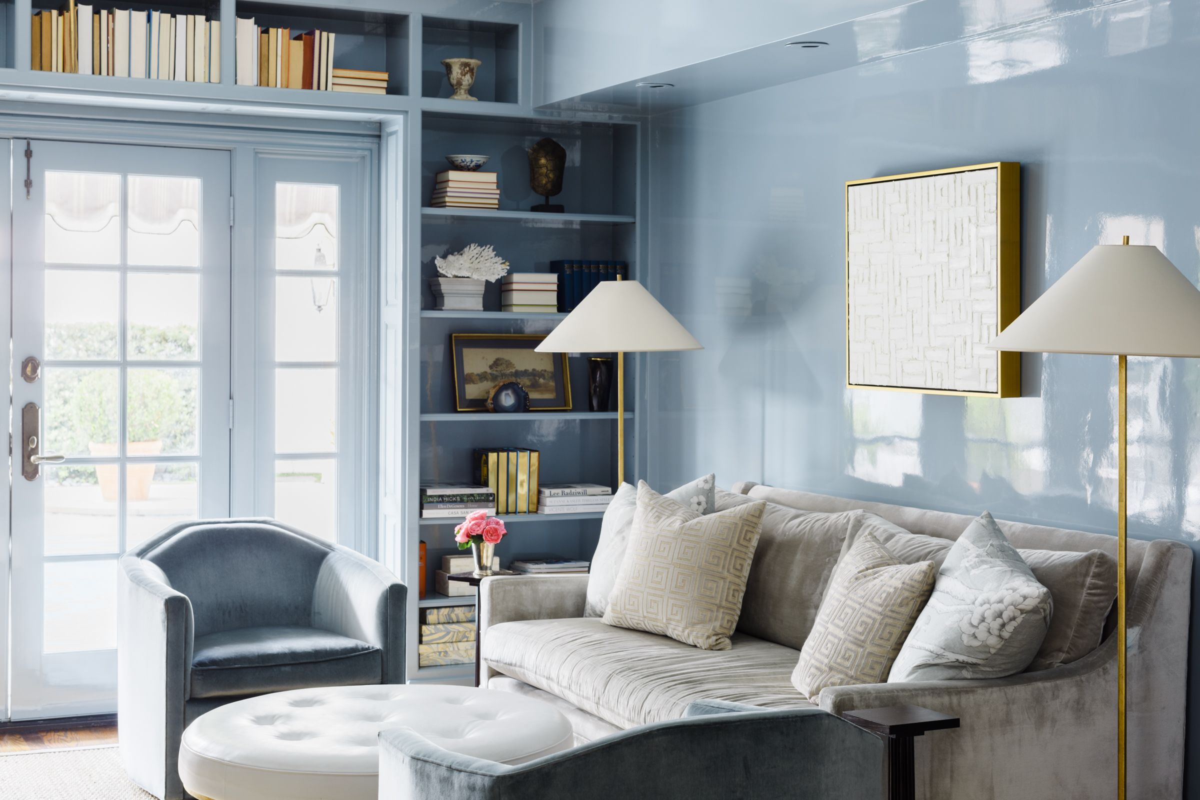 25 Best Blue Paint Colors 2020 Designers Favorite Blue Paints