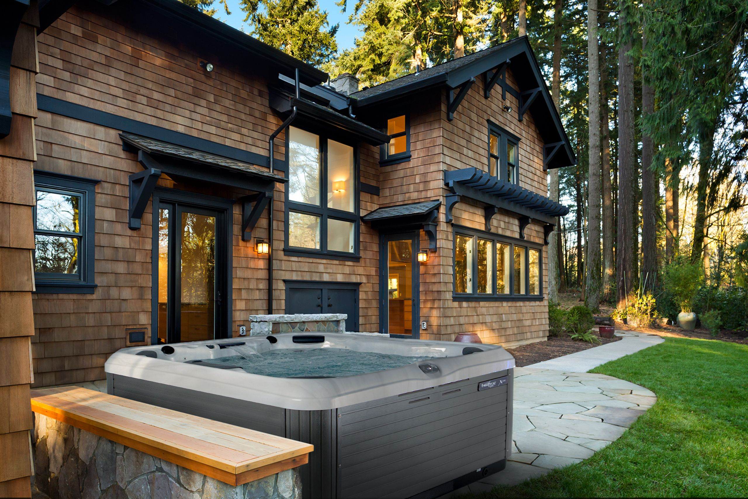 How To Buy A Hot Tub Hot Tub Buying Guide 2019
