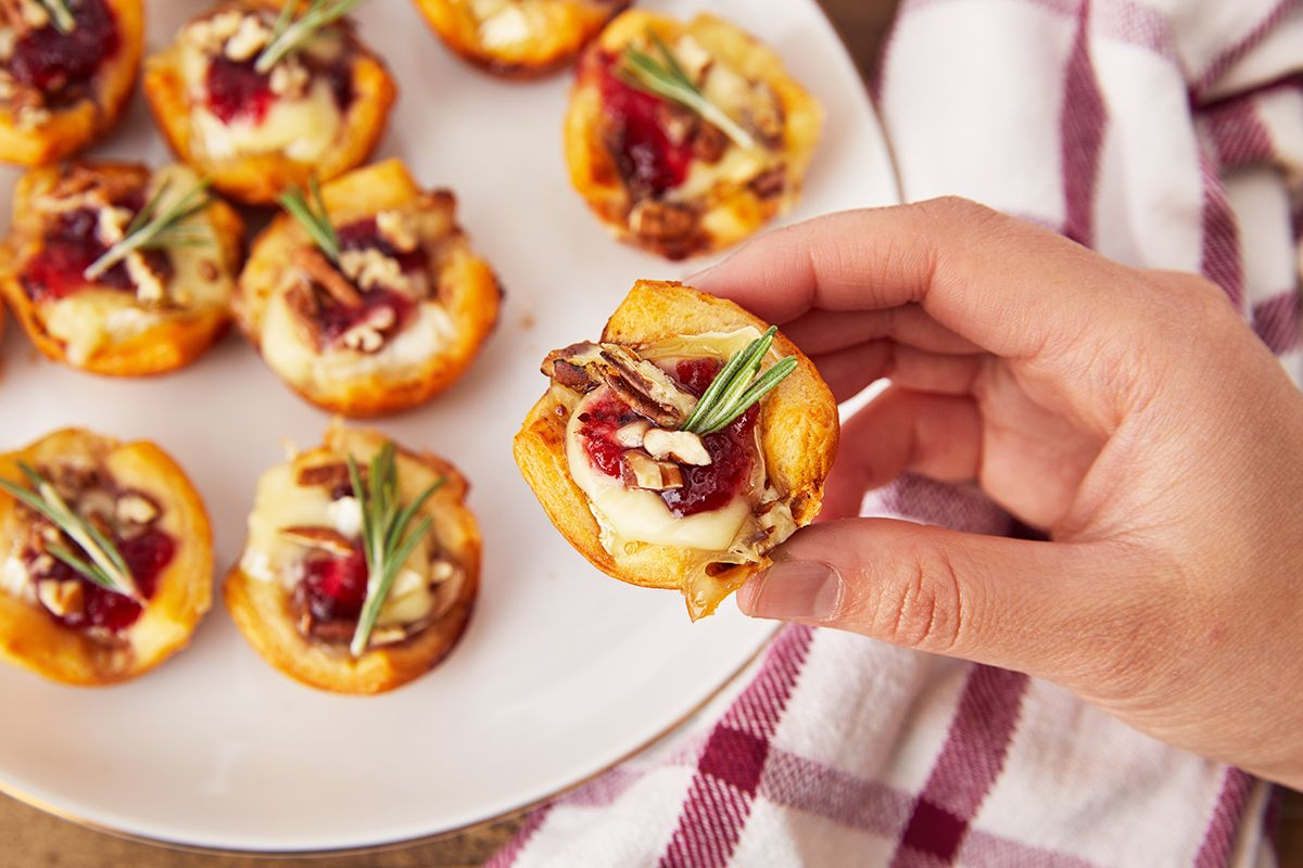 Healthy Christmas Appetizers Pinterest 50 Best Thanksgiving Appetizers Ideas For Easy Thanksgiving Apps