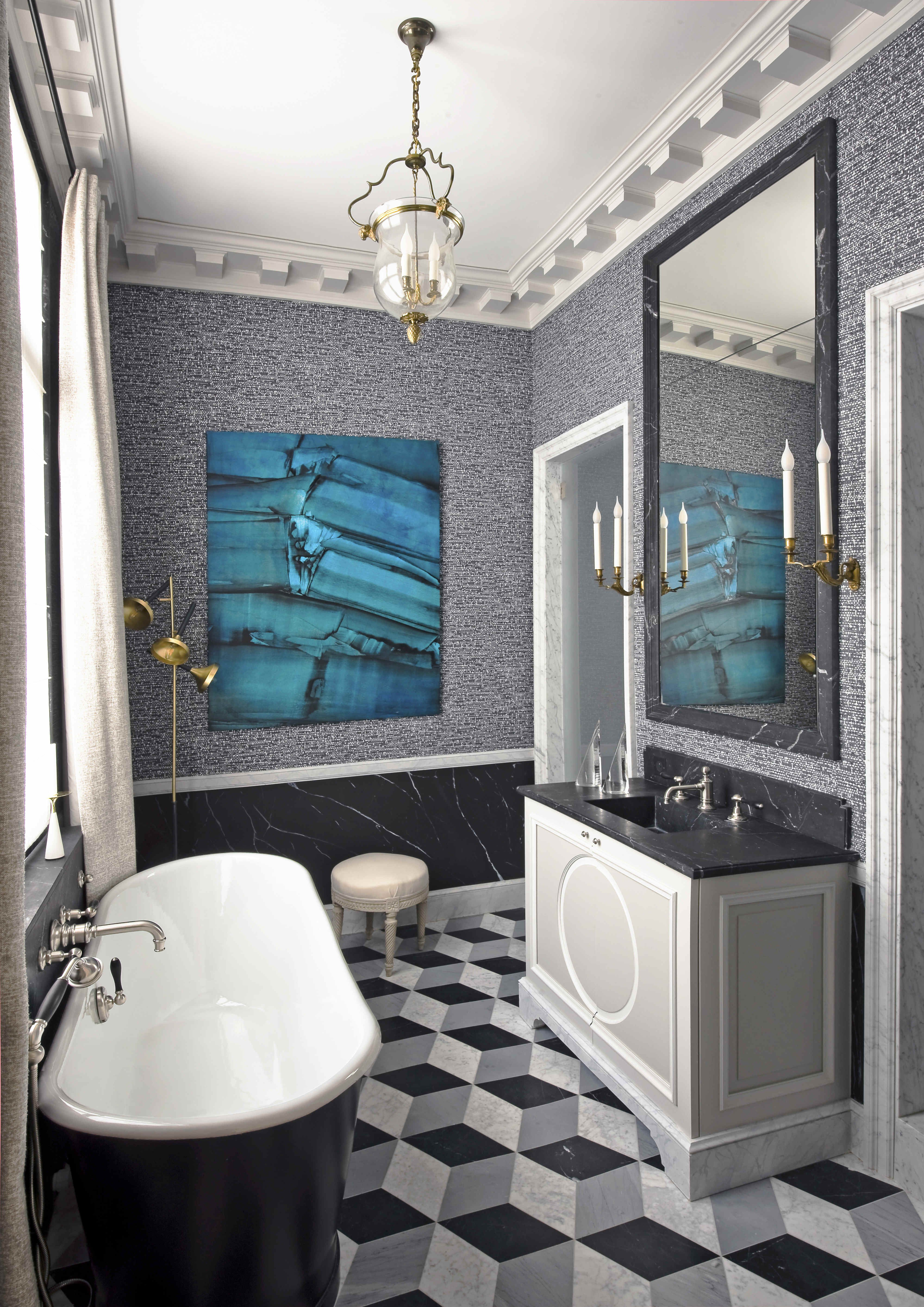 37 Best Bathroom Paint Colors 2020 Bathroom Paint Ideas