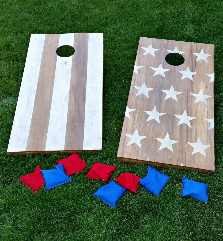 30 Best 4th Of July Party Ideas Games Diy Decor For A Fourth Of July Cookout