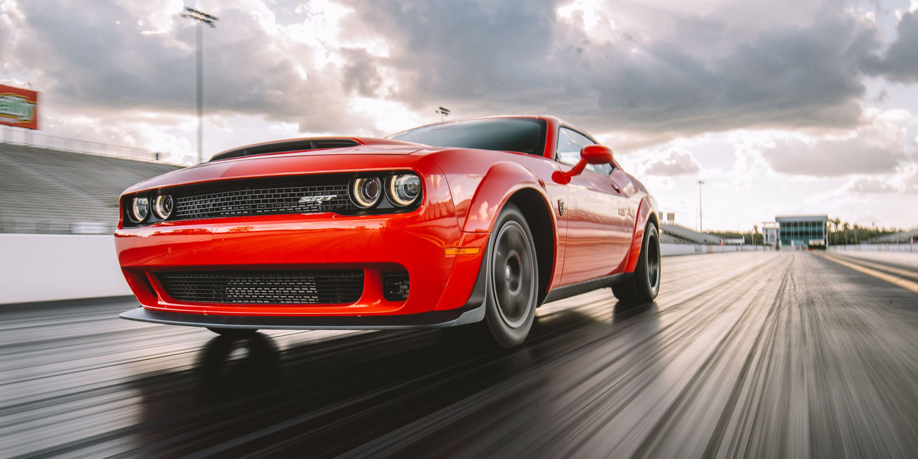 Dodge Charger Car Wallpapers Watch A Dodge Demon Hit 203 Mph In 60 Seconds