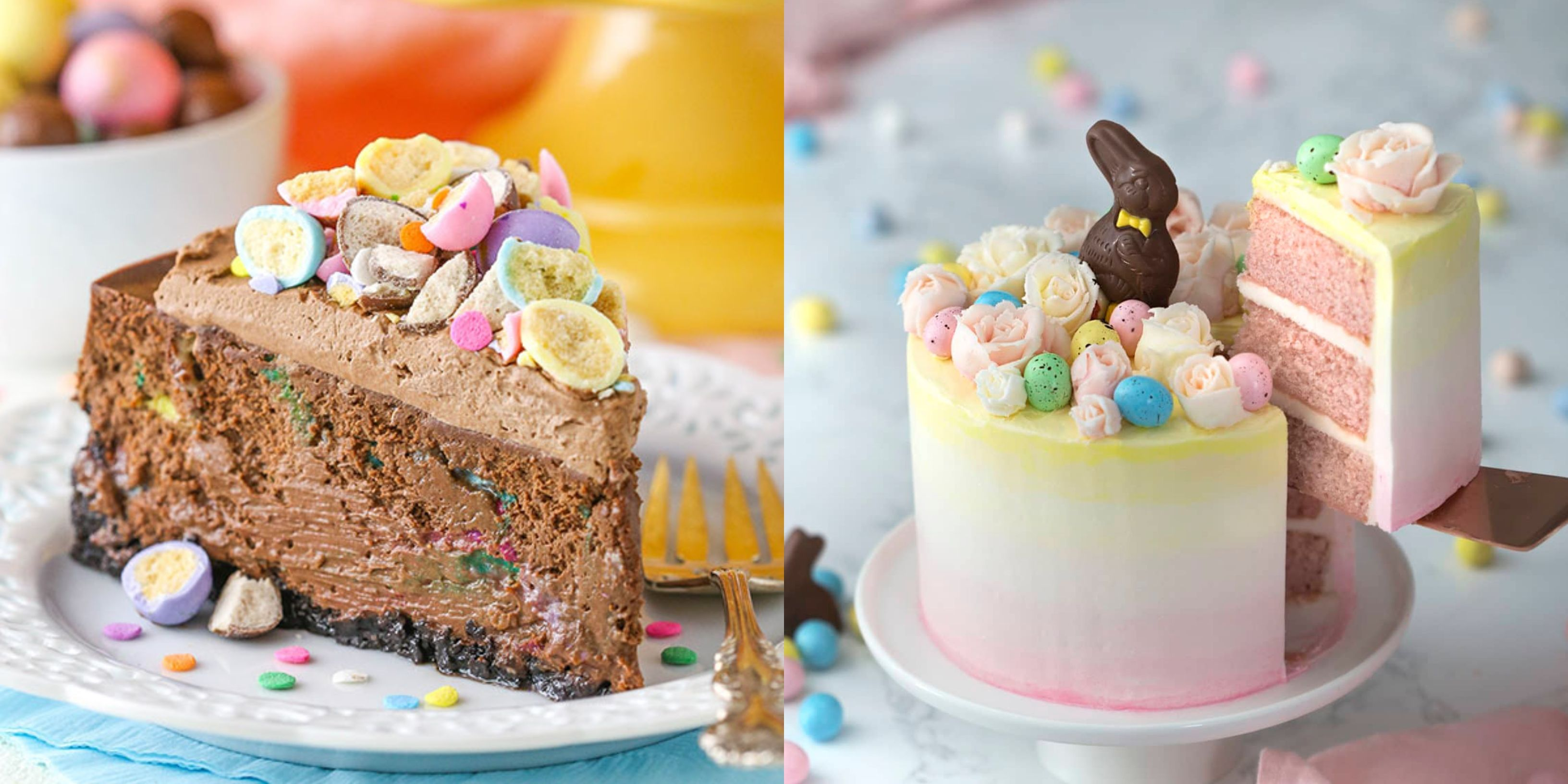 Baking Cakes 80 Easy Easter Cakes And Desserts Recipes Best Ideas For Easter