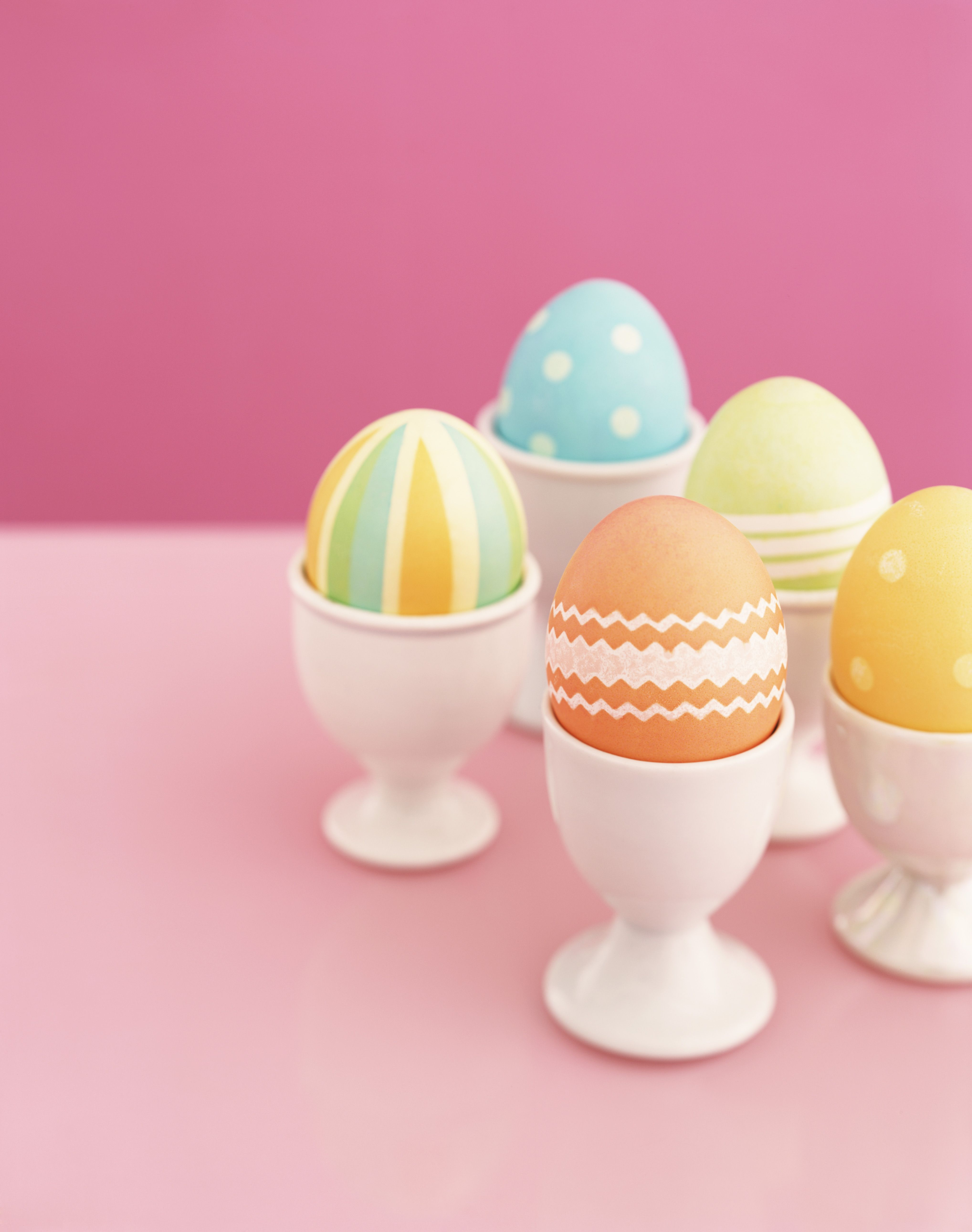 Easter Egg The History Of Easter Eggs Why We Dye And Decorate Easter Eggs