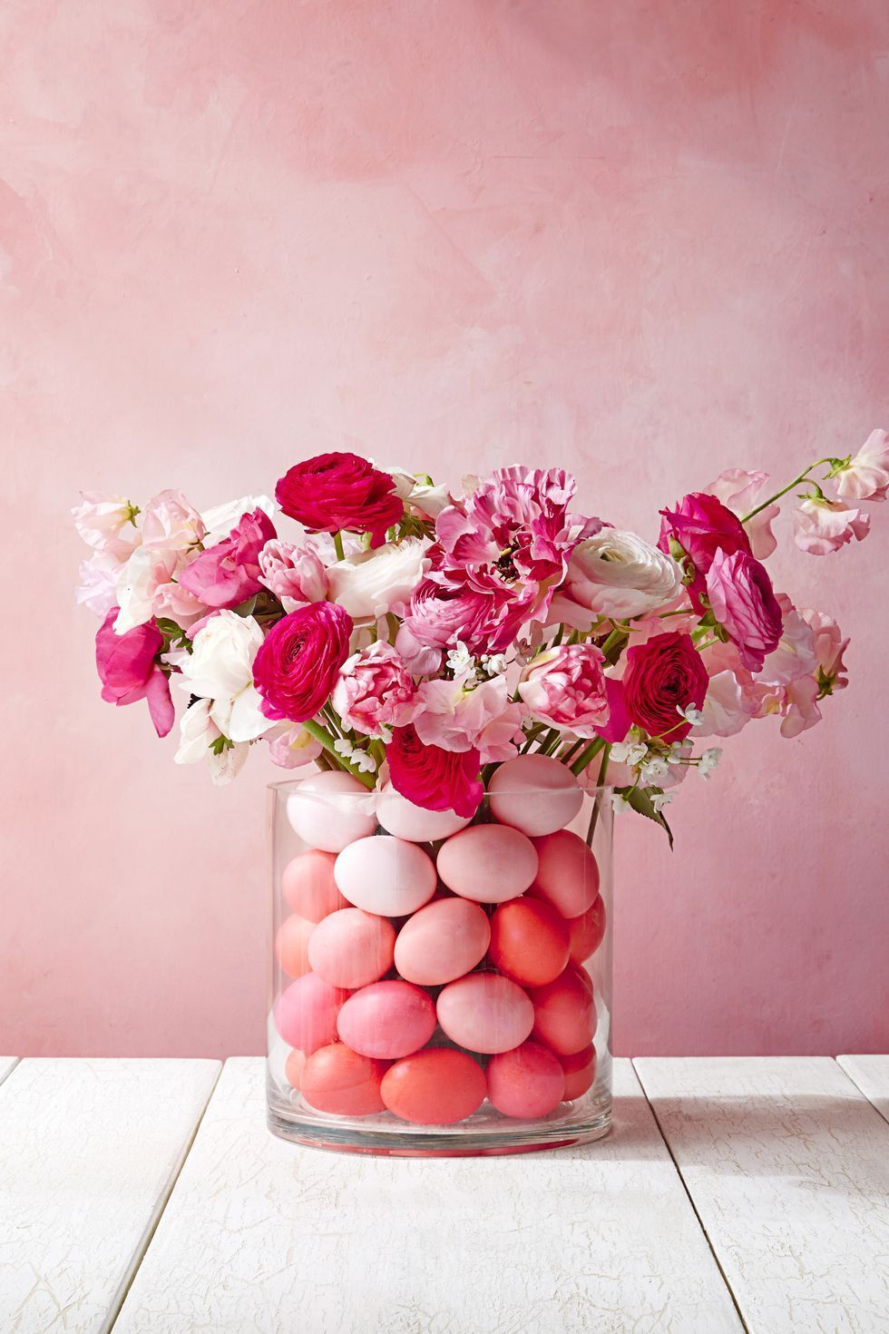 Easter Brunch Table Decor 41 Diy Easter Table Decorations