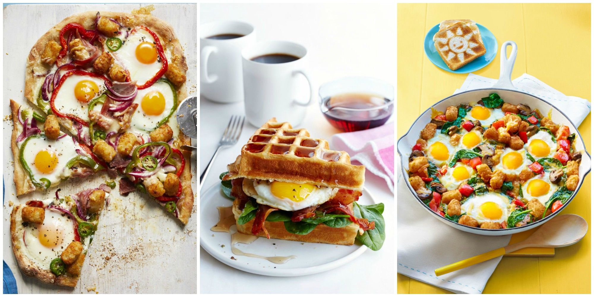 Ideen Für Frühstück 38 Easy Kid Friendly Breakfast Recipes - Quick Breakfast