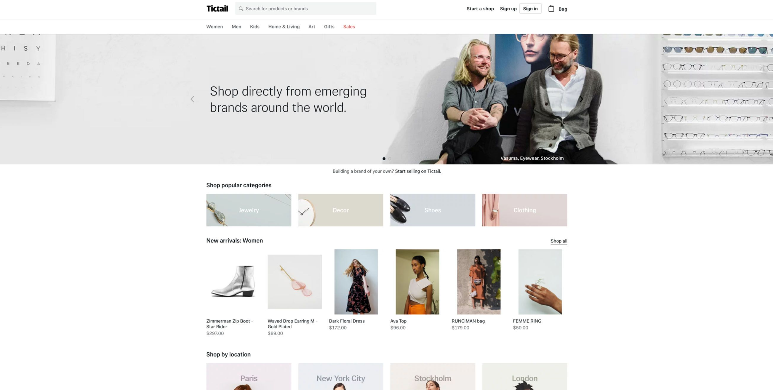 Design Shop Online The Best Shopping Sites Of 2018 15 New Shopping Sites To Waste
