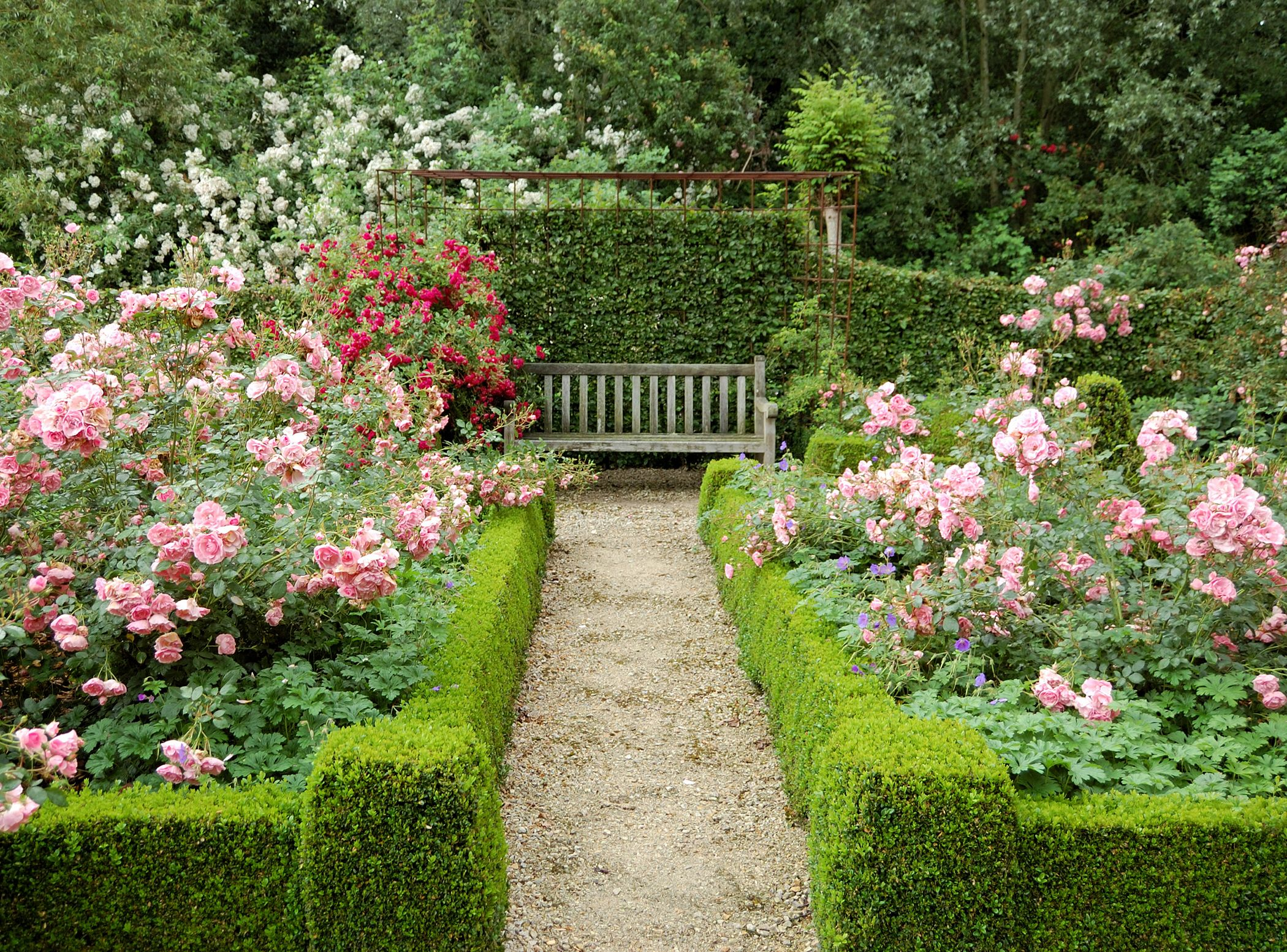 Garten Design Online Shop 10 English Garden Design Ideas How To Make An English Garden
