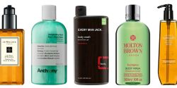 Small Of Best Moisturizing Body Wash