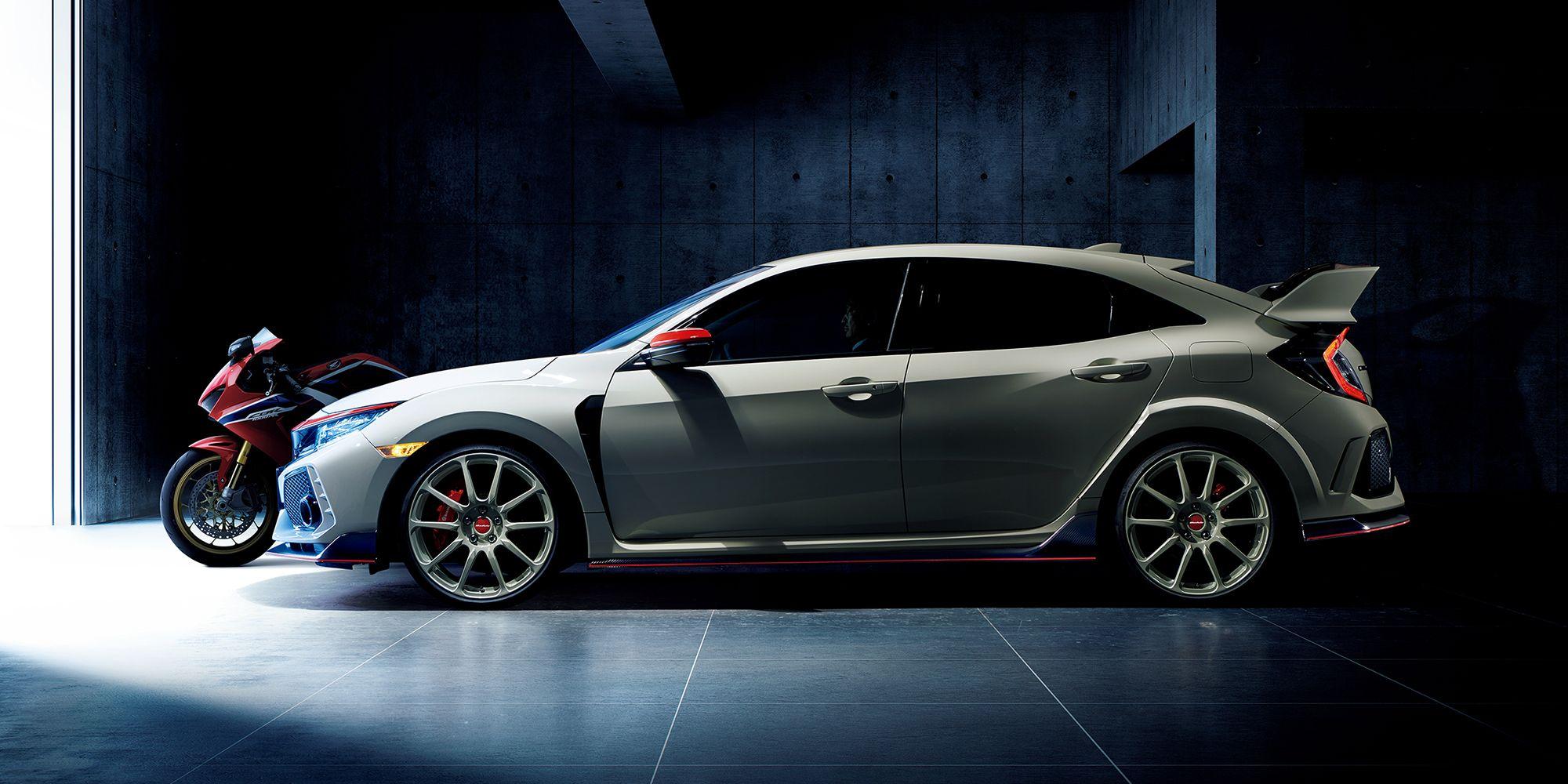 Gear Wallpaper Hd Every Honda Civic Type R Deserves These Rad White Wheels