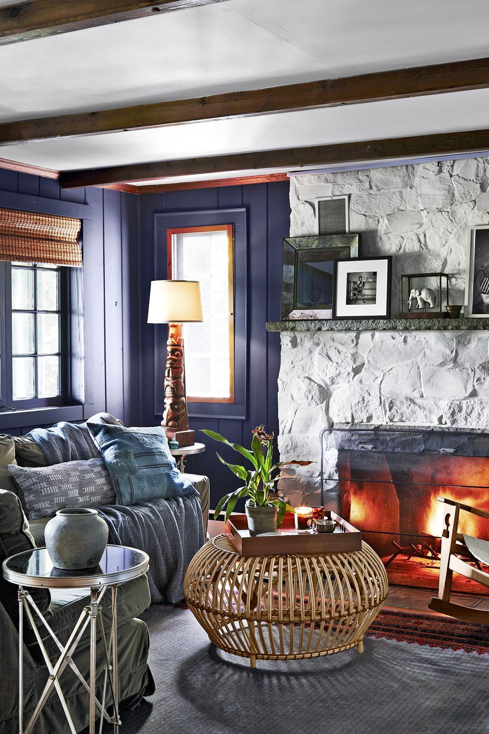 Fireplace Design Idea 40 Fireplace Design Ideas Fireplace Mantel Decorating Ideas