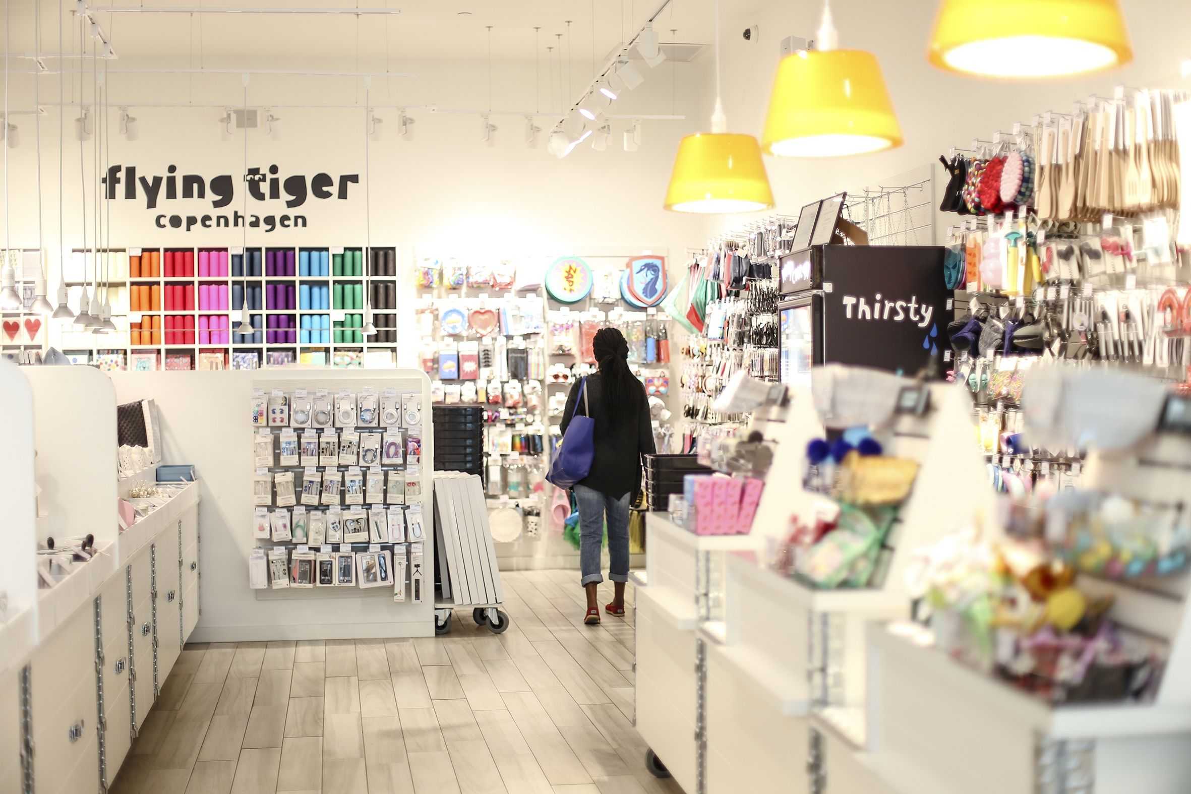 Flying Tiger Flying Tiger Copenhagen Launches 2 Sale Across Entire Store