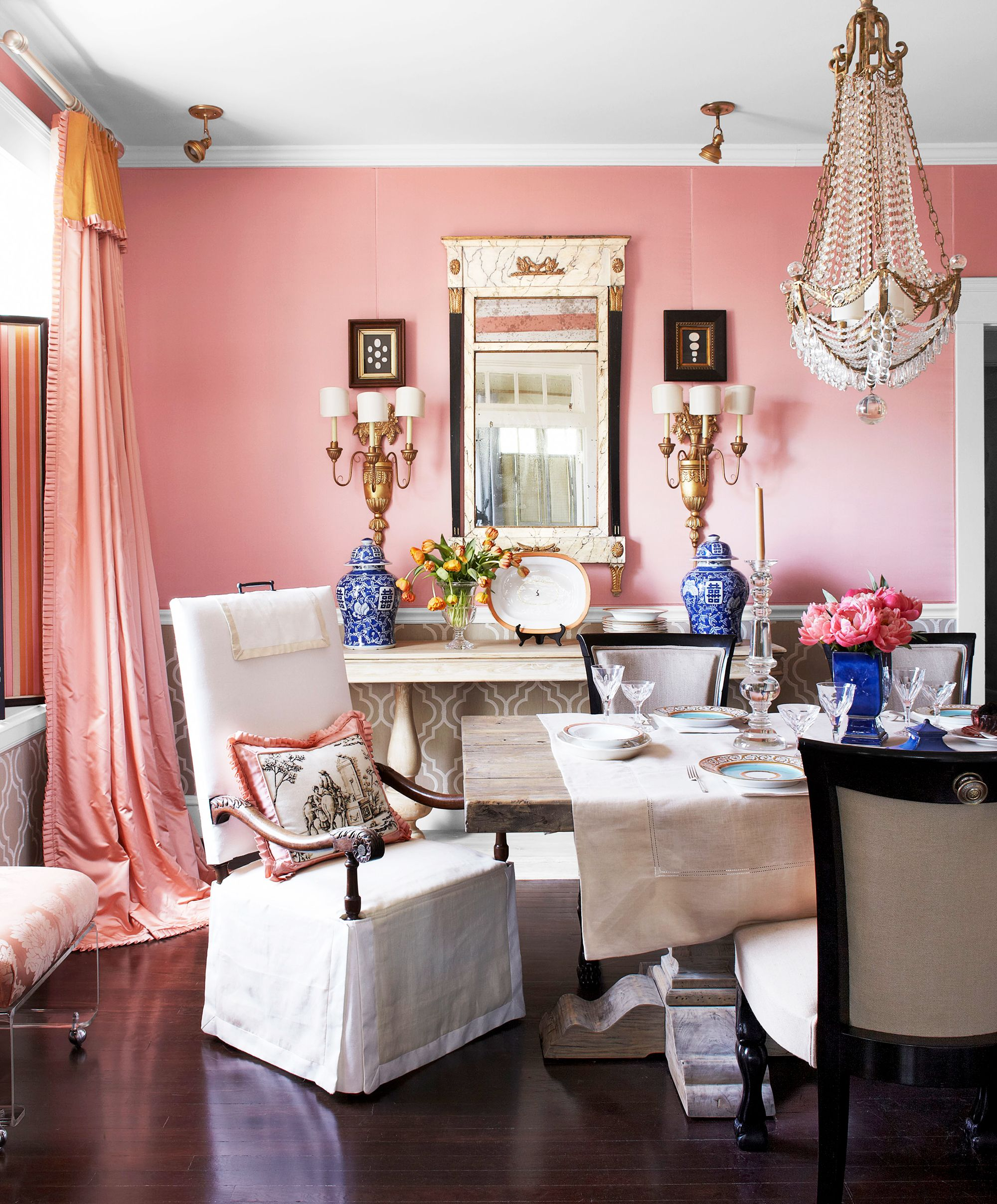 25 Examples Of French Country Decor French Country Interior Design