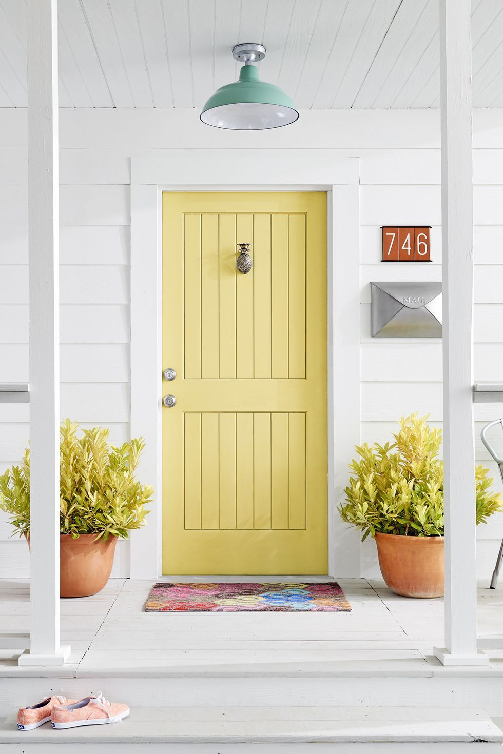 28 Best Front Door Colors Colors To Paint Your Front Door