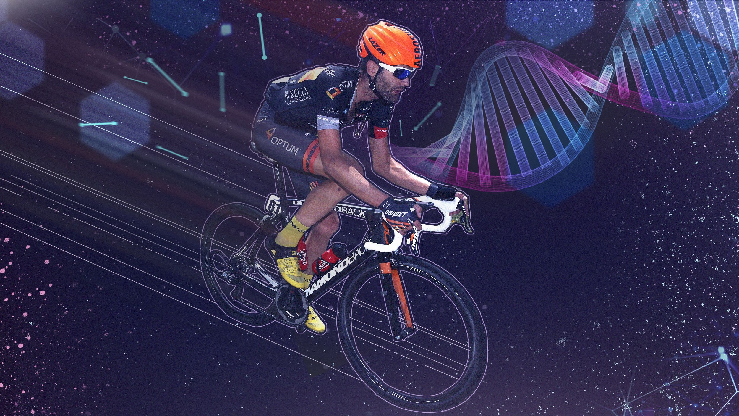 Point P Roubaix Can Dna Testing Tell If You Have A Cycling Gene Dna Fitness Test