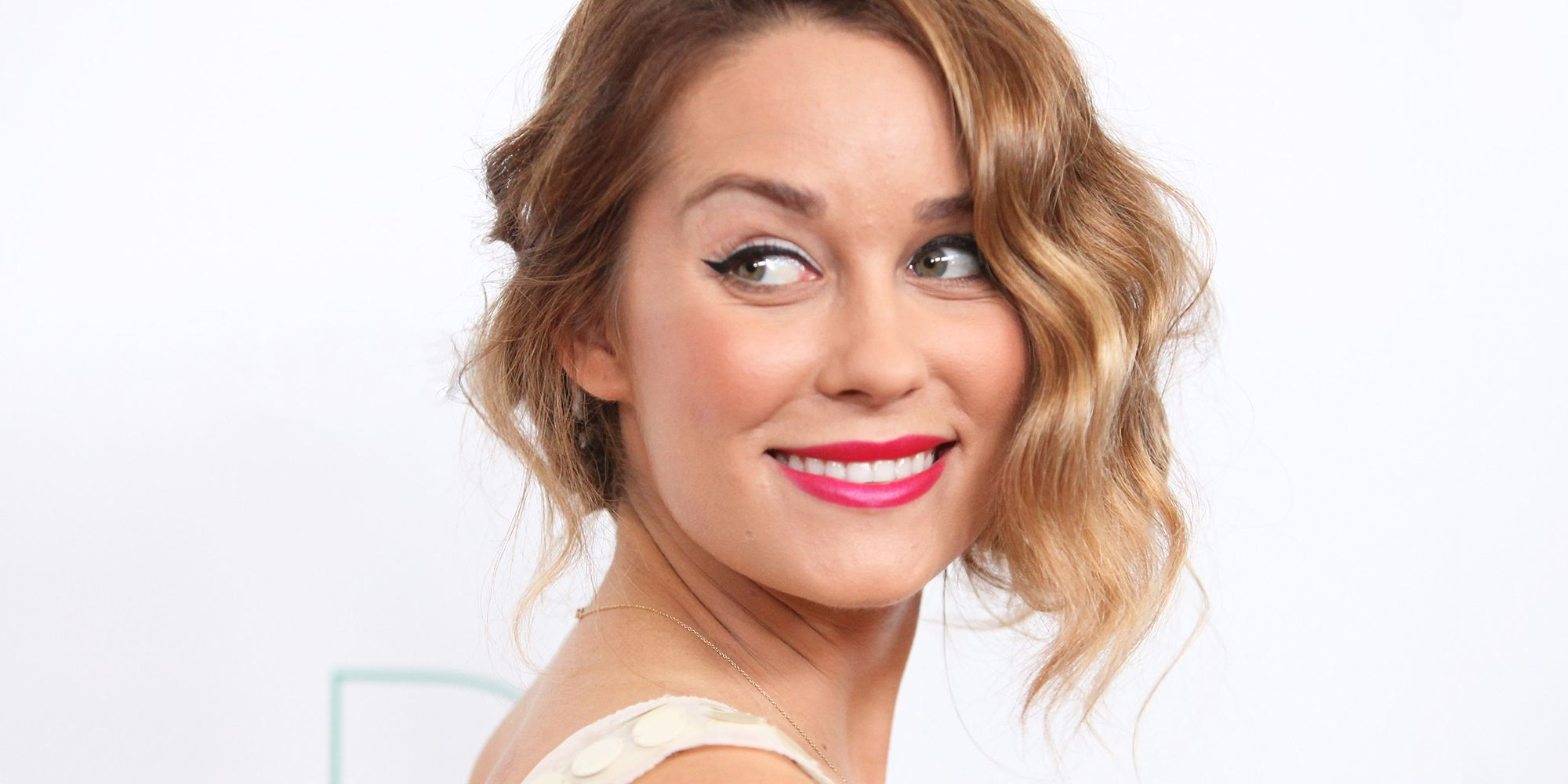 Lauren Conrad Lauren Conrad Says She S Pregnant With Second Baby On Instagram