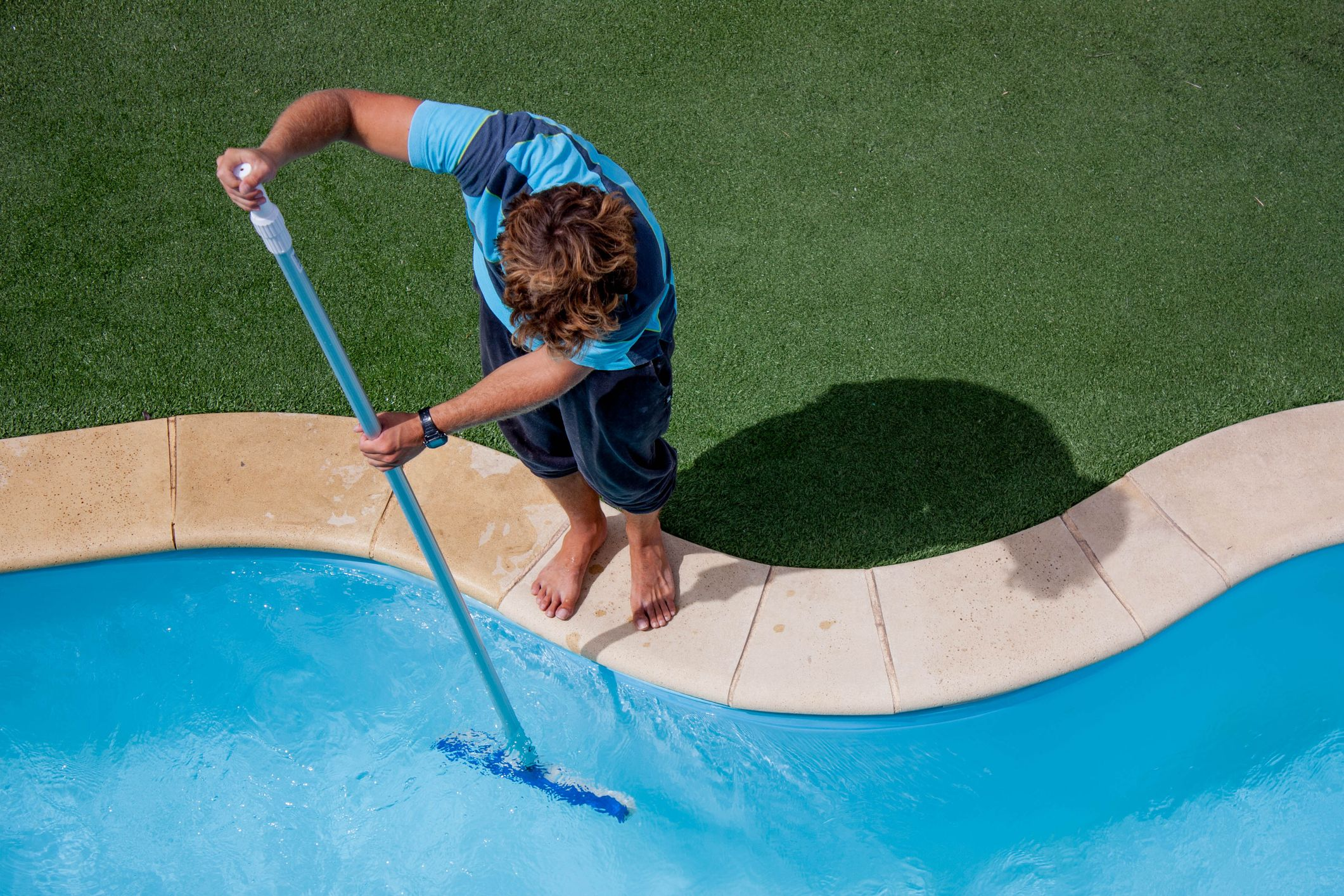 Bestway Pool Einwintern How To Get Your Swimming Pool Ready For Summer