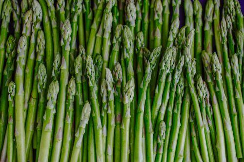 Medium Of How To Store Asparagus