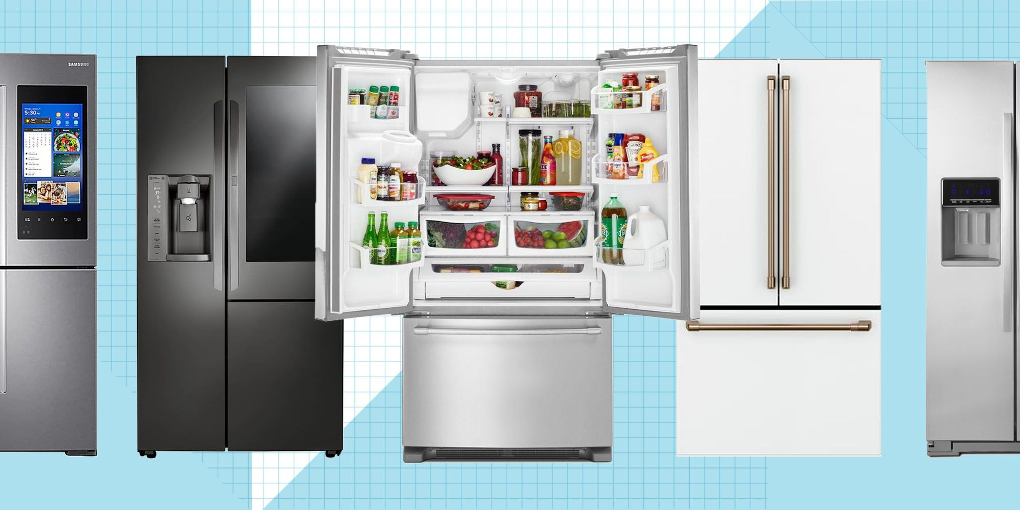Fridges Canada 10 Best Refrigerators Reviews 2019 Top Rated Fridges