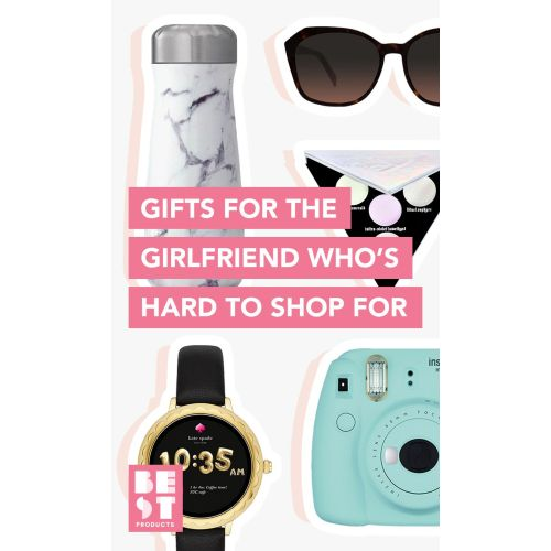 Medium Crop Of Gifts For Girlfriends