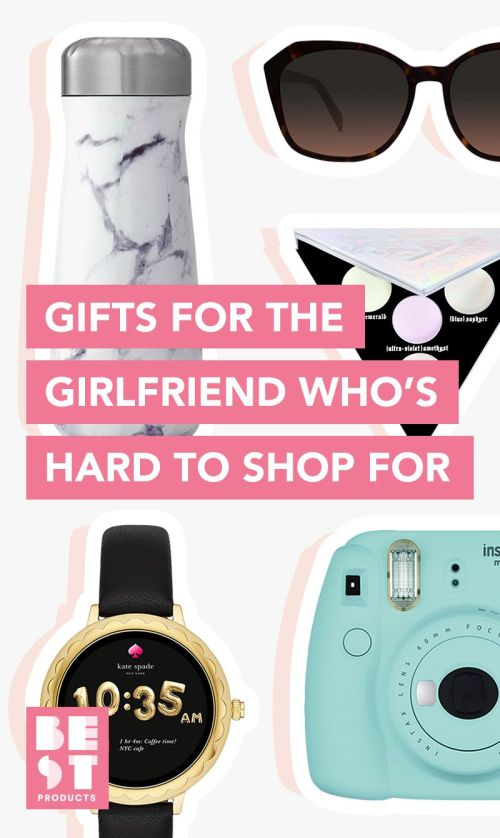 Medium Of Gifts For Girlfriends