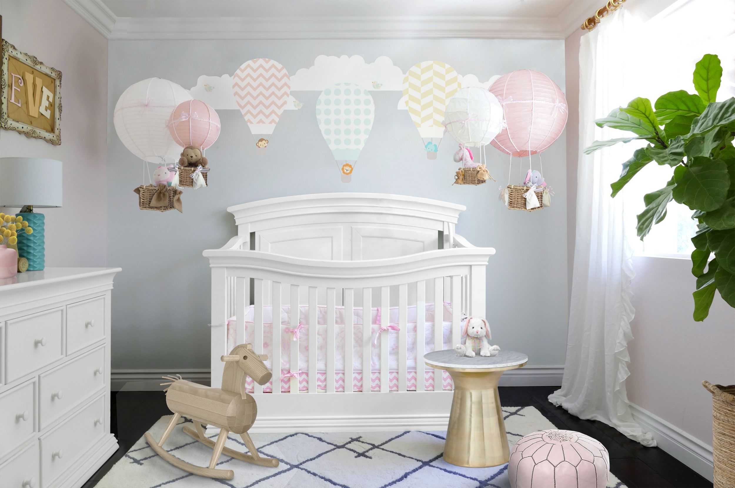 Nursery Themes For Girls 15 Girls Room Ideas Baby Toddler Tween Girl Bedroom Decorating
