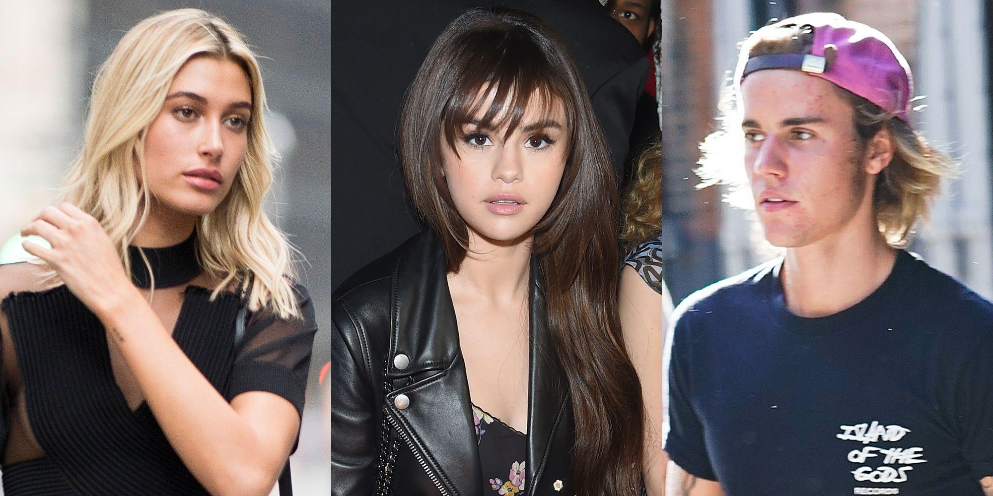 Selena Gomez Leaves New York City Right Before Justin Bieber and Hailey Baldwin Return - Selena ...