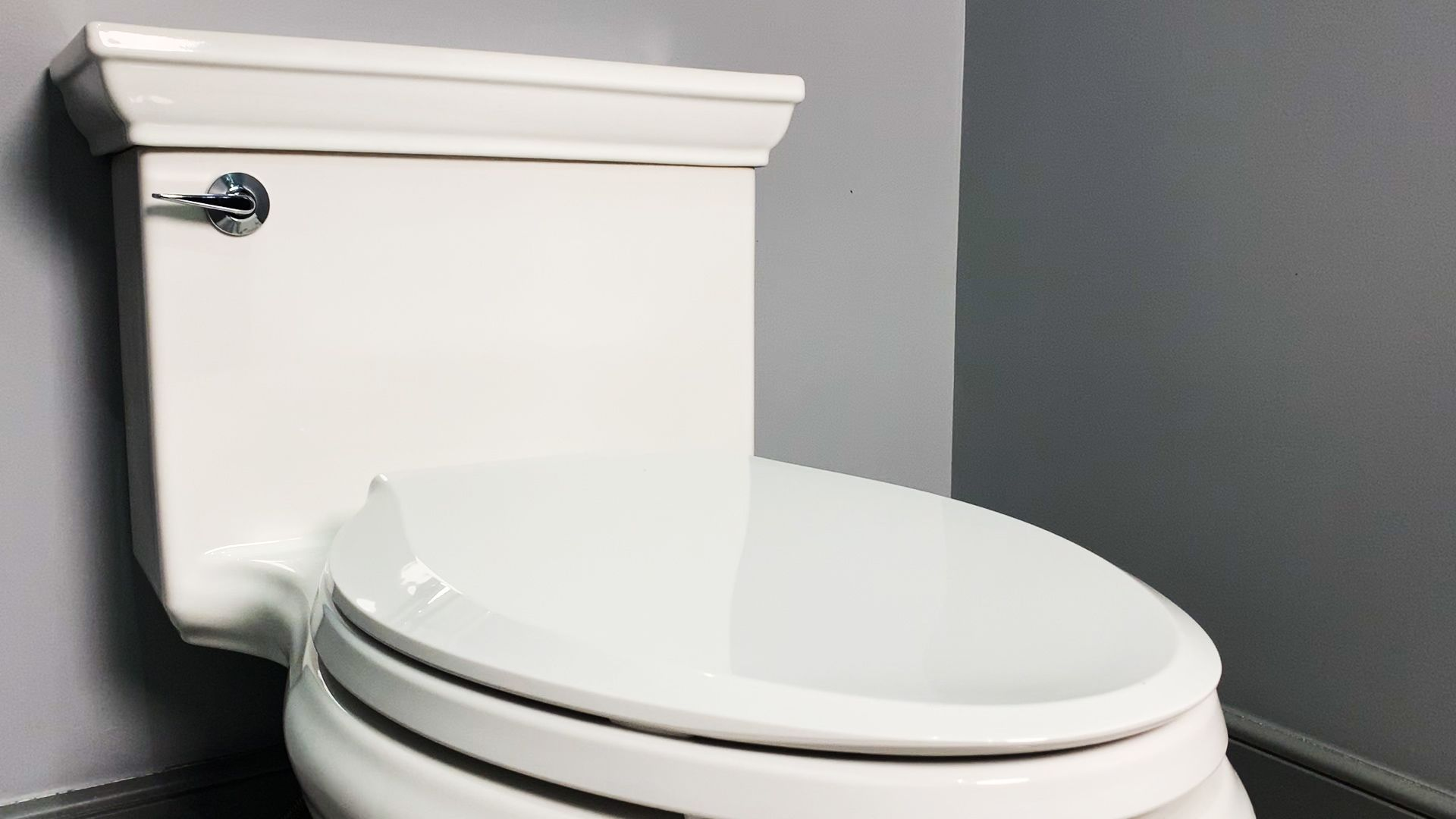 Install A Toilet How To Install A Toilet Toilet Installation Step By Step Video