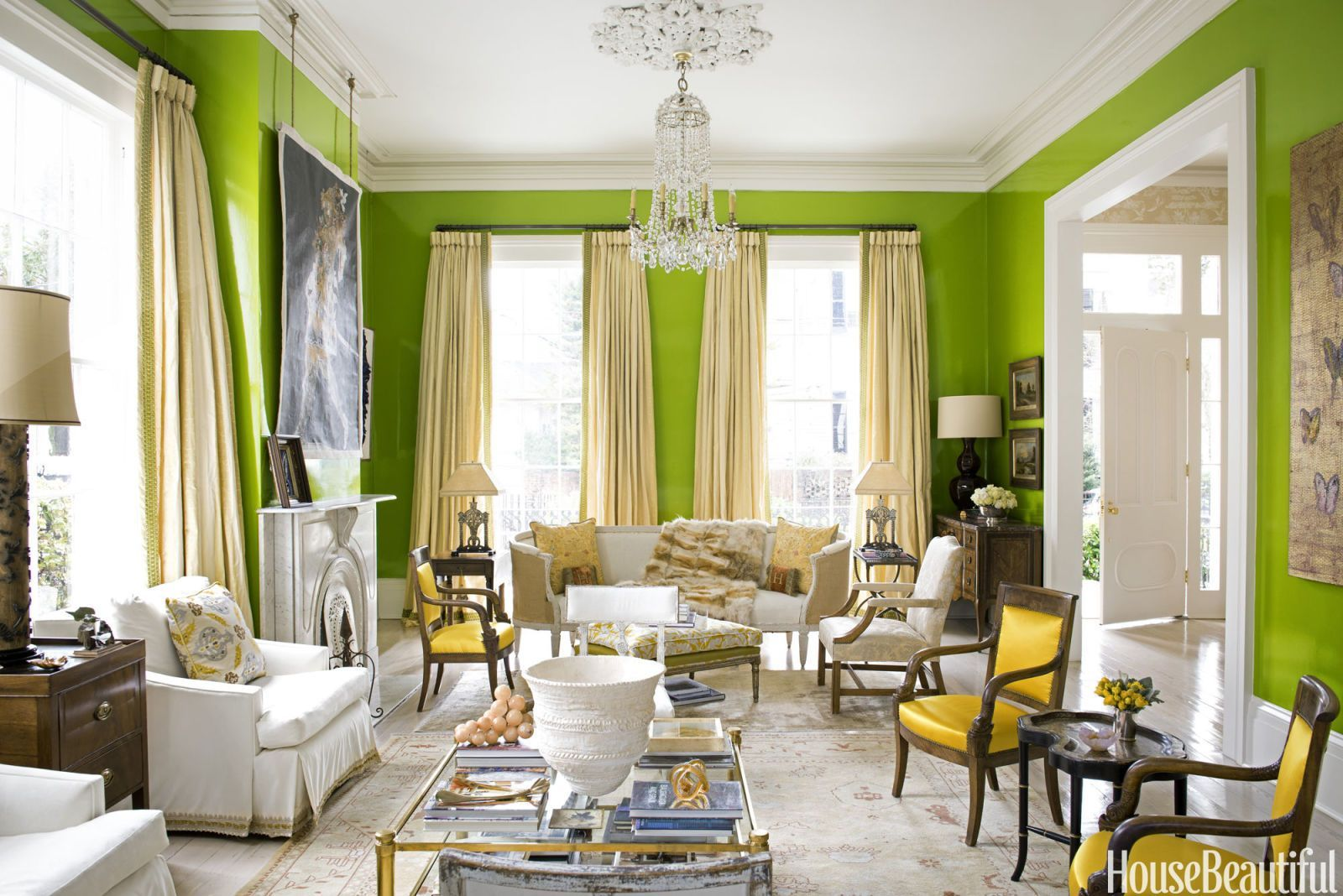 Green Living 10 Best Green Living Rooms Ideas For Green Living Rooms