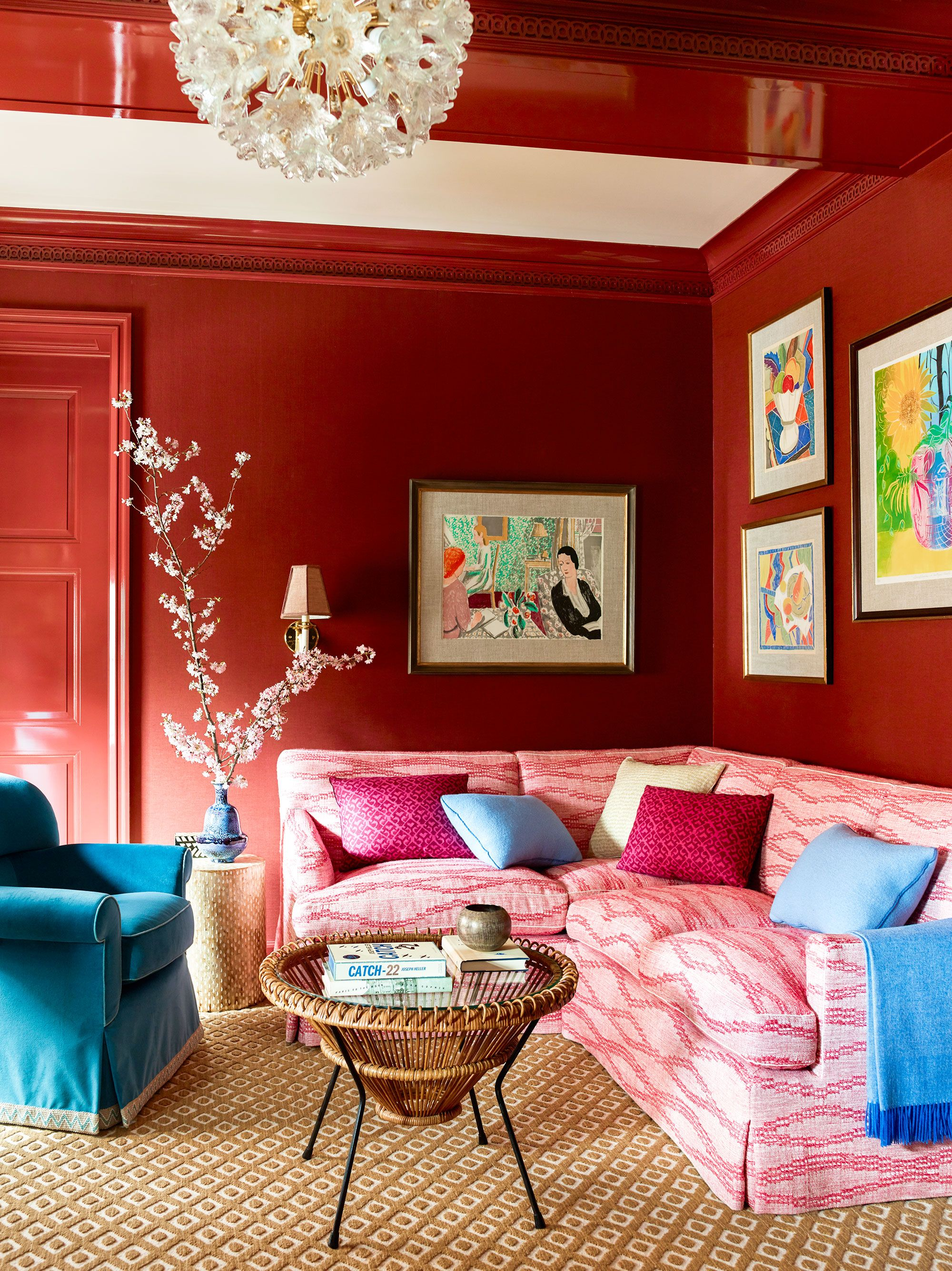Image Room Decoration 16 Best Small Living Room Ideas How To Decorate A Small