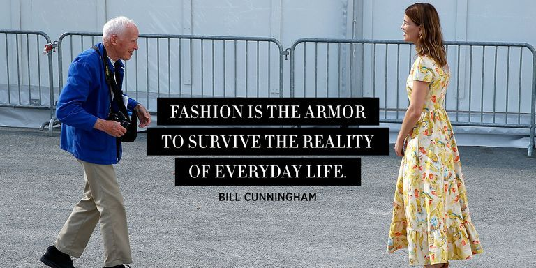 Model De Dressing 50 Famous Quotes From Fashion Icons Famous Fashion Quotes From