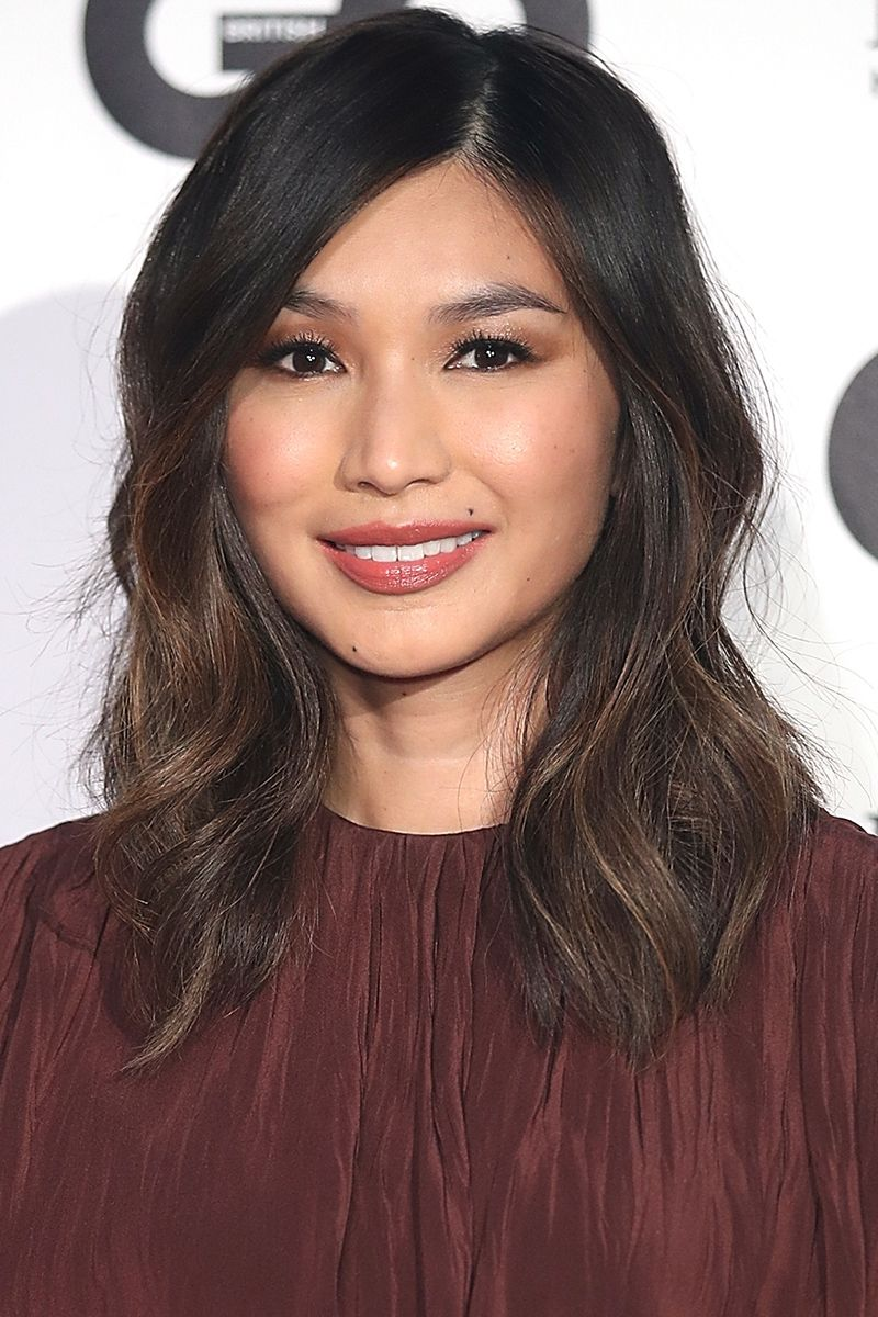 Haircuts Hairstyles 25 Best Layered Haircuts And Hairstyles For Every Length Hair