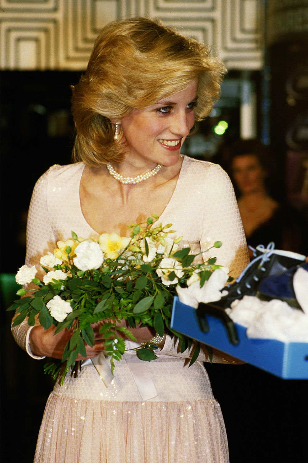 Hairstyles For Hair Growing Out Princess Diana Hairstyles And Cut Princess Diana Hair