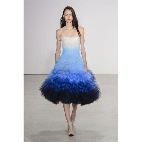 Medium Crop Of Oscar De La Renta Dresses