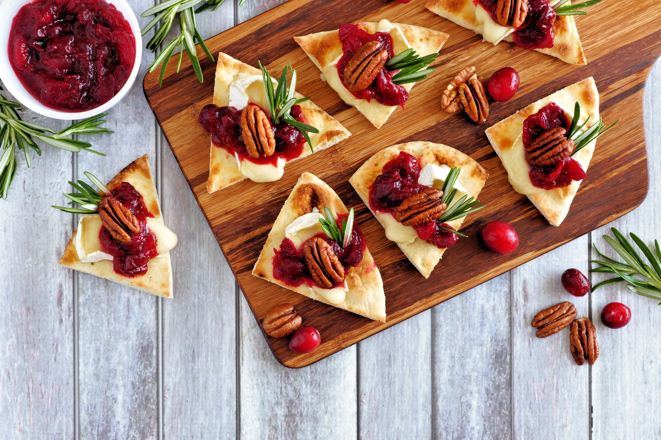 75 Easy Christmas Appetizer Ideas - Best Holiday Appetizer Recipes