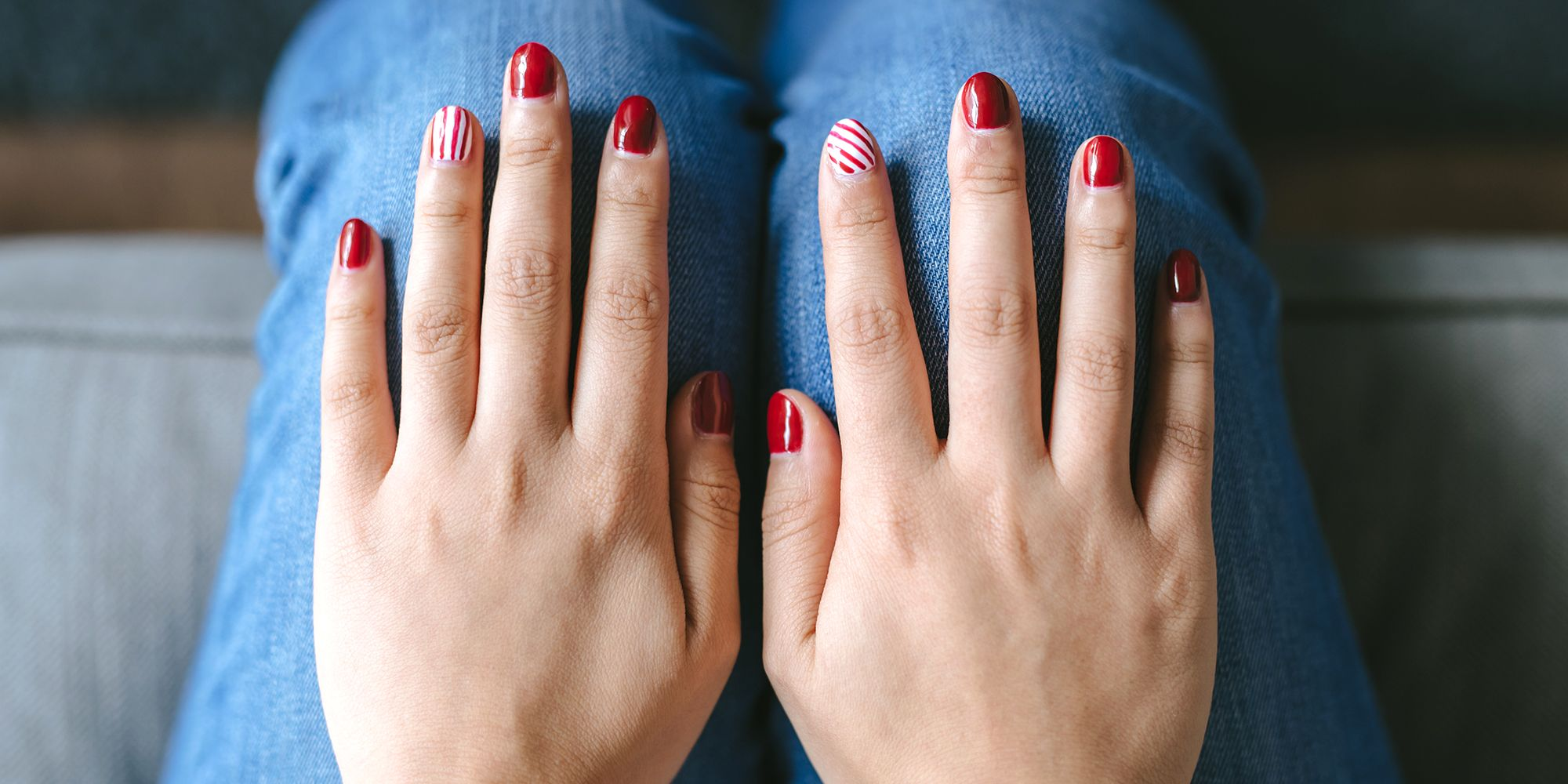 10 Best Holiday Nail Art Designs For 2018 Festive