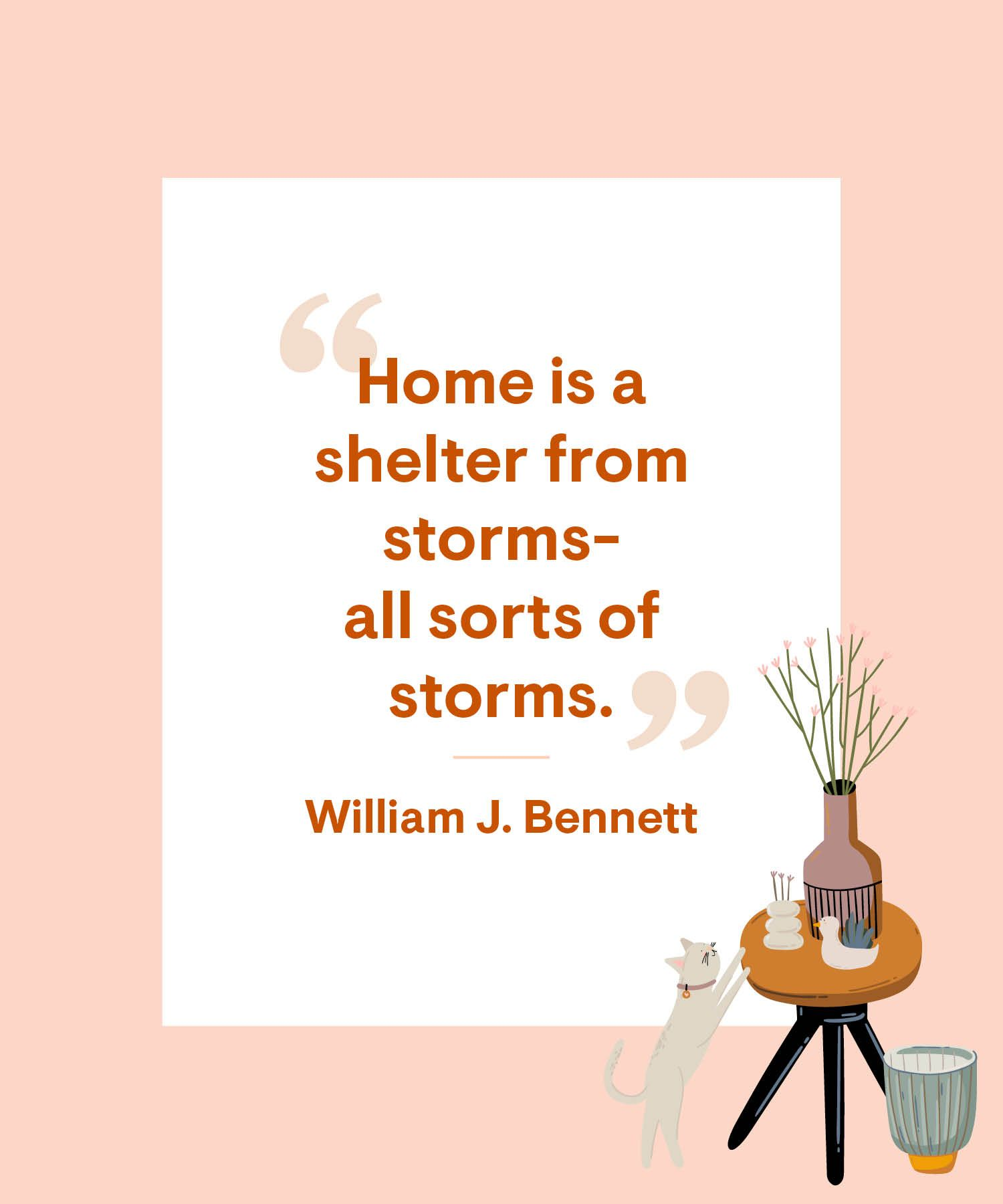 45 Best Home Quotes Beautiful Sayings About Home Sweet Home